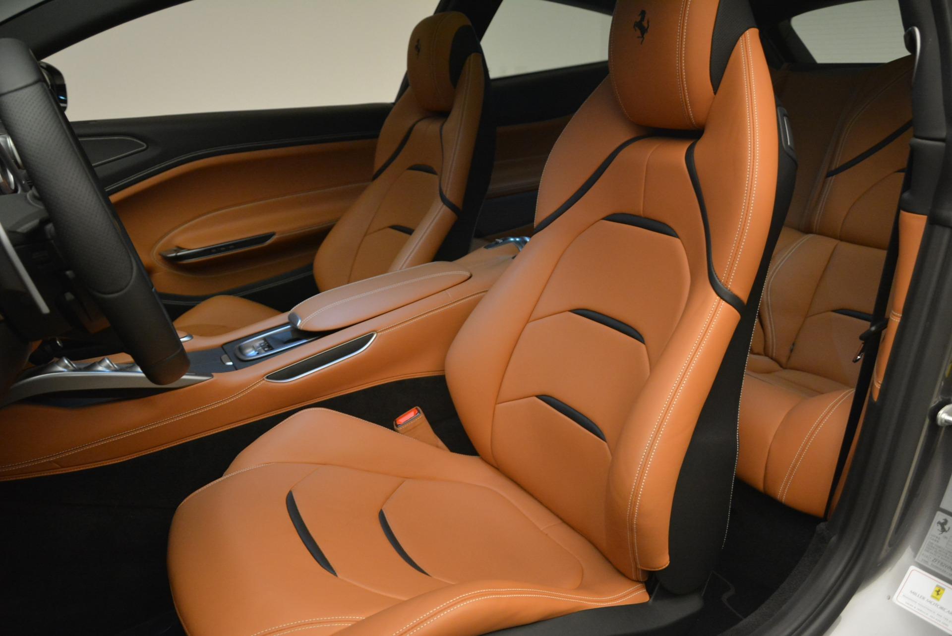 Used 2017 Ferrari GTC4Lusso  For Sale In Greenwich, CT. Alfa Romeo of Greenwich, 4477 2229_p15