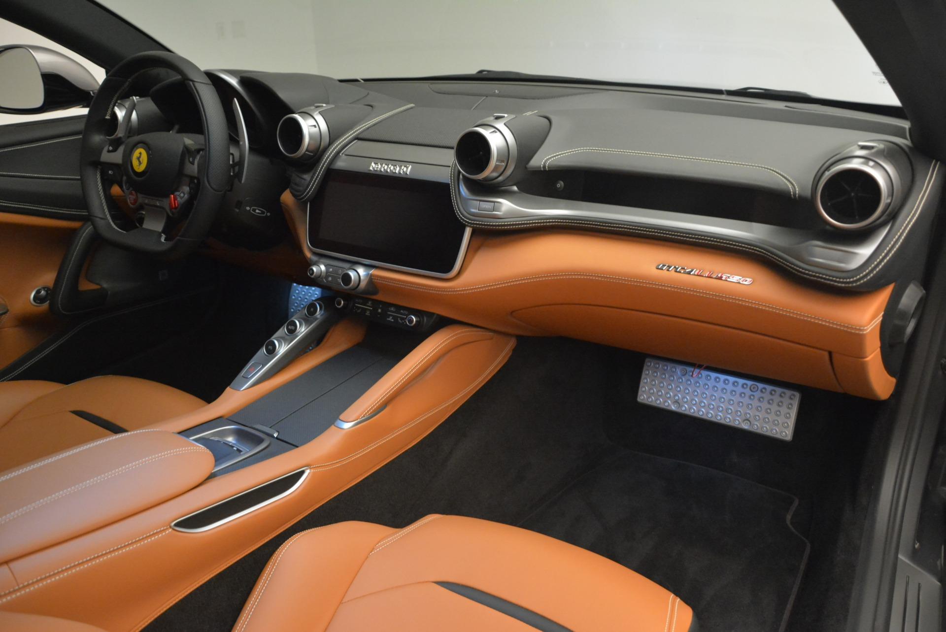 Used 2017 Ferrari GTC4Lusso  For Sale In Greenwich, CT. Alfa Romeo of Greenwich, 4477 2229_p18