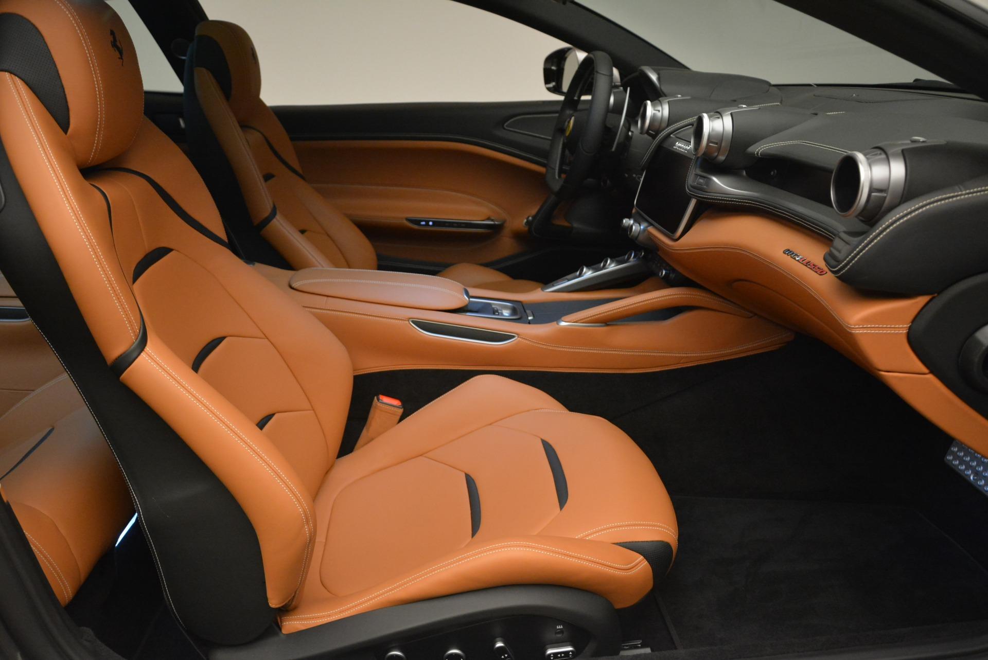 Used 2017 Ferrari GTC4Lusso  For Sale In Greenwich, CT. Alfa Romeo of Greenwich, 4477 2229_p19