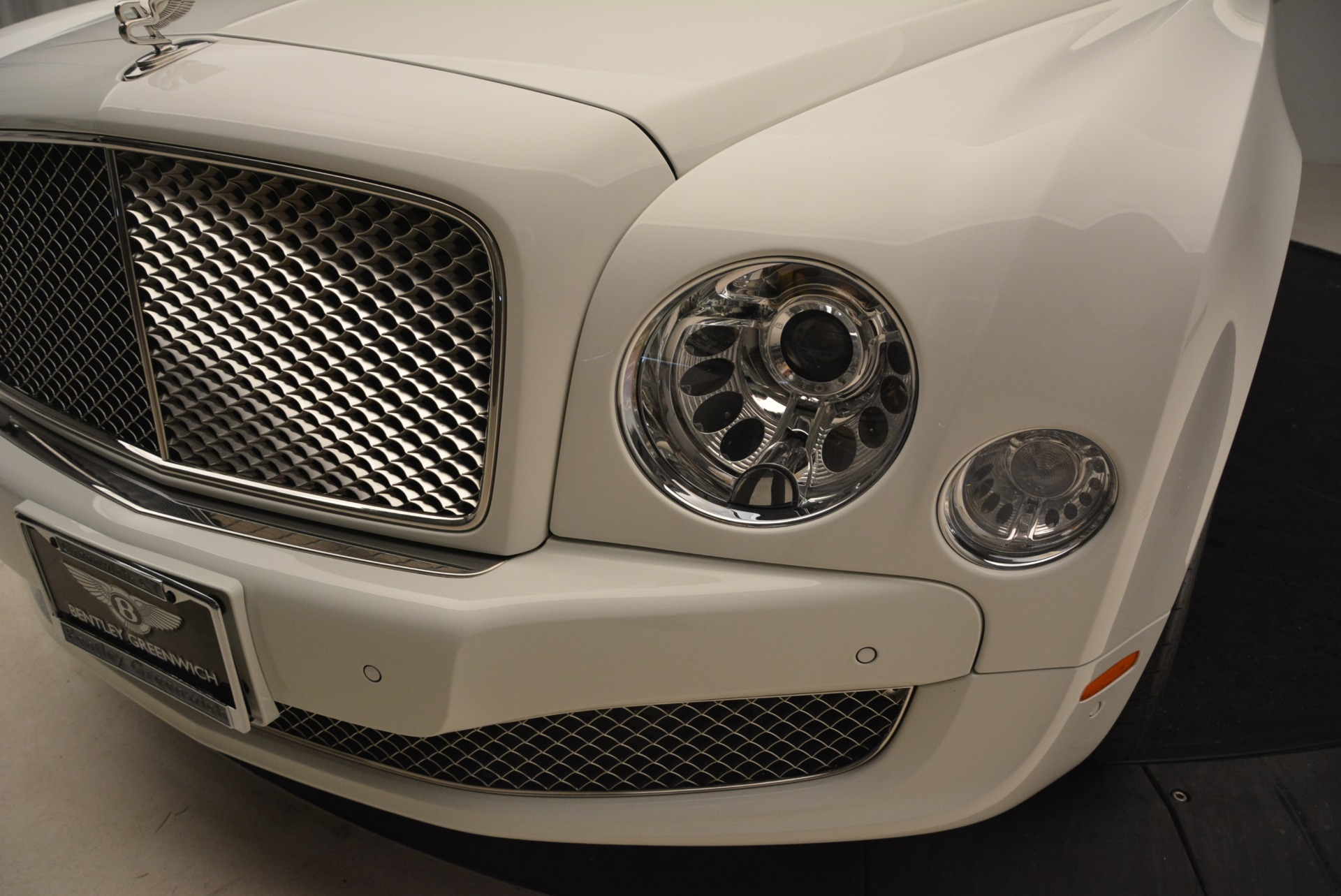 Used 2013 Bentley Mulsanne  For Sale In Greenwich, CT. Alfa Romeo of Greenwich, R460A 2230_p11