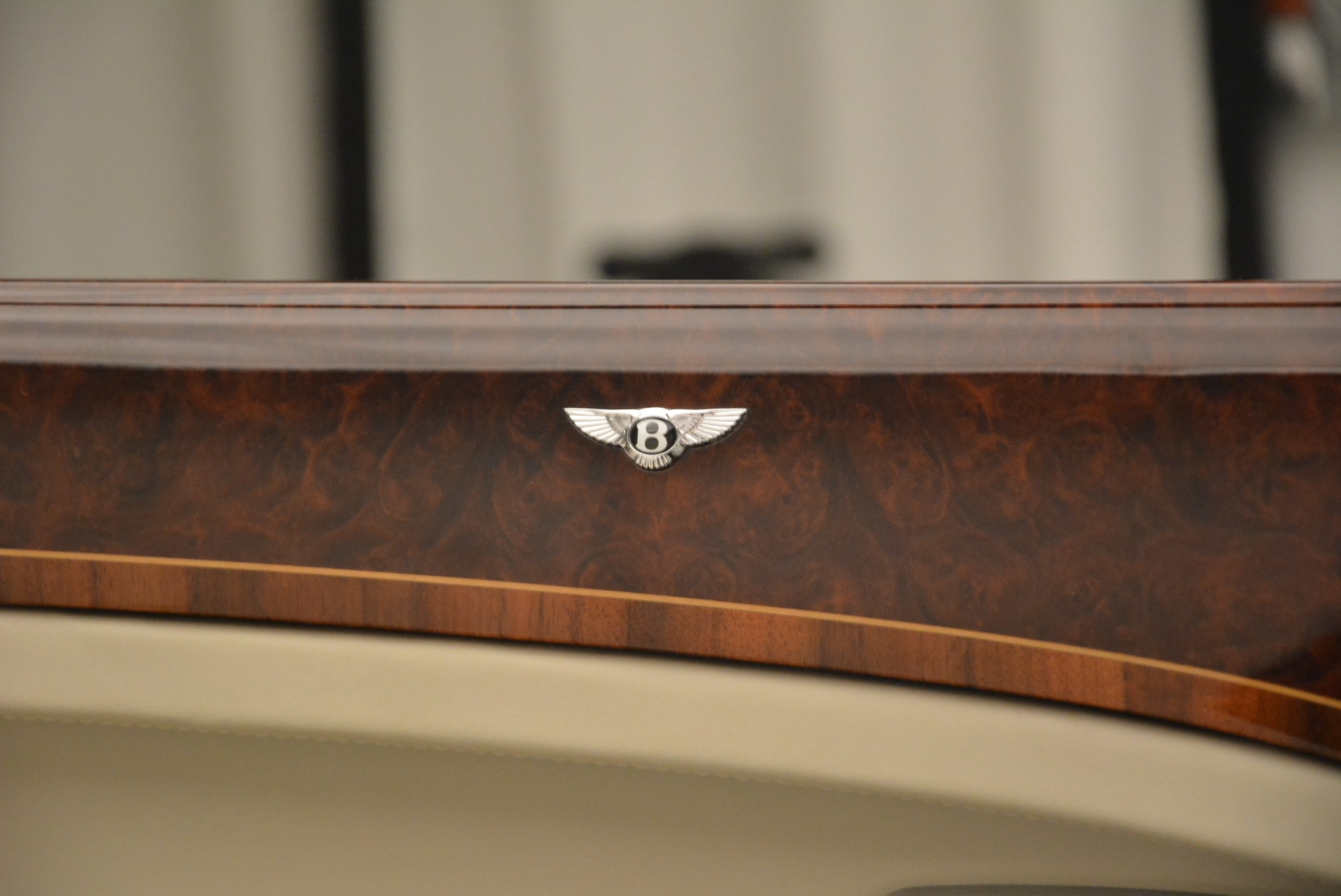 Used 2013 Bentley Mulsanne  For Sale In Greenwich, CT. Alfa Romeo of Greenwich, R460A 2230_p14