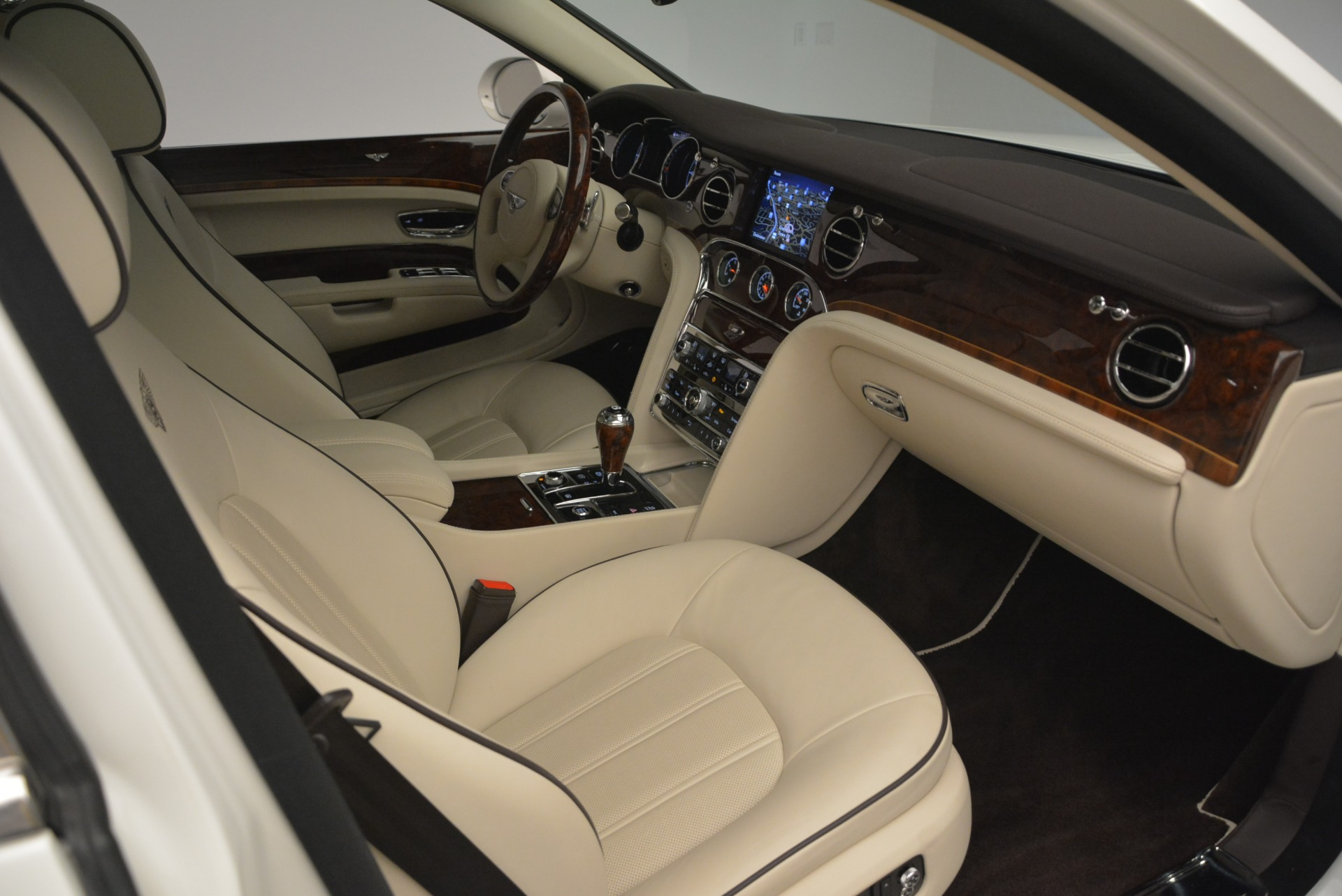 Used 2013 Bentley Mulsanne  For Sale In Greenwich, CT. Alfa Romeo of Greenwich, R460A 2230_p26