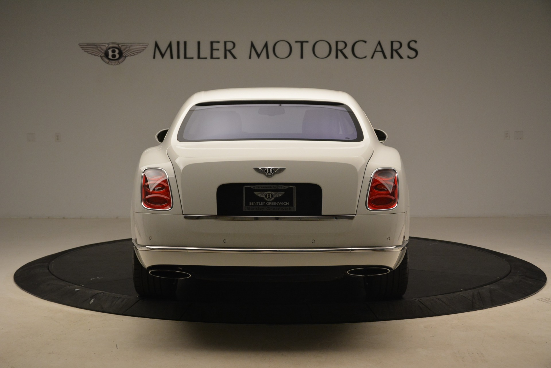 Used 2013 Bentley Mulsanne  For Sale In Greenwich, CT. Alfa Romeo of Greenwich, R460A 2230_p4