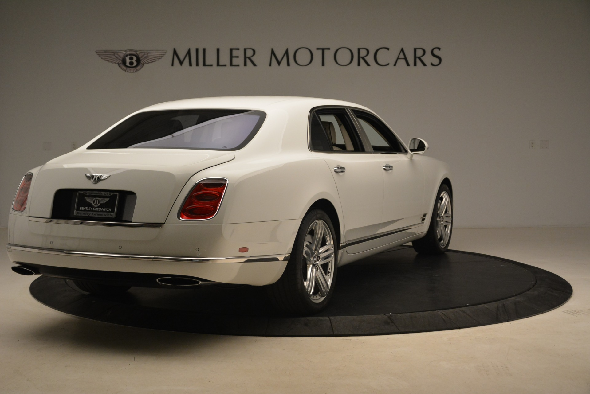Used 2013 Bentley Mulsanne  For Sale In Greenwich, CT. Alfa Romeo of Greenwich, R460A 2230_p5