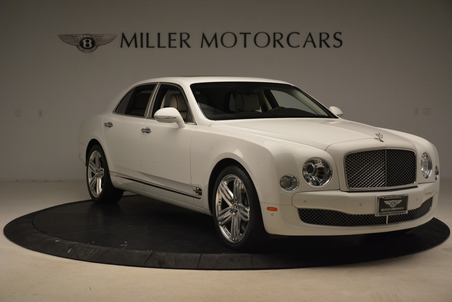 Used 2013 Bentley Mulsanne  For Sale In Greenwich, CT. Alfa Romeo of Greenwich, R460A 2230_p7