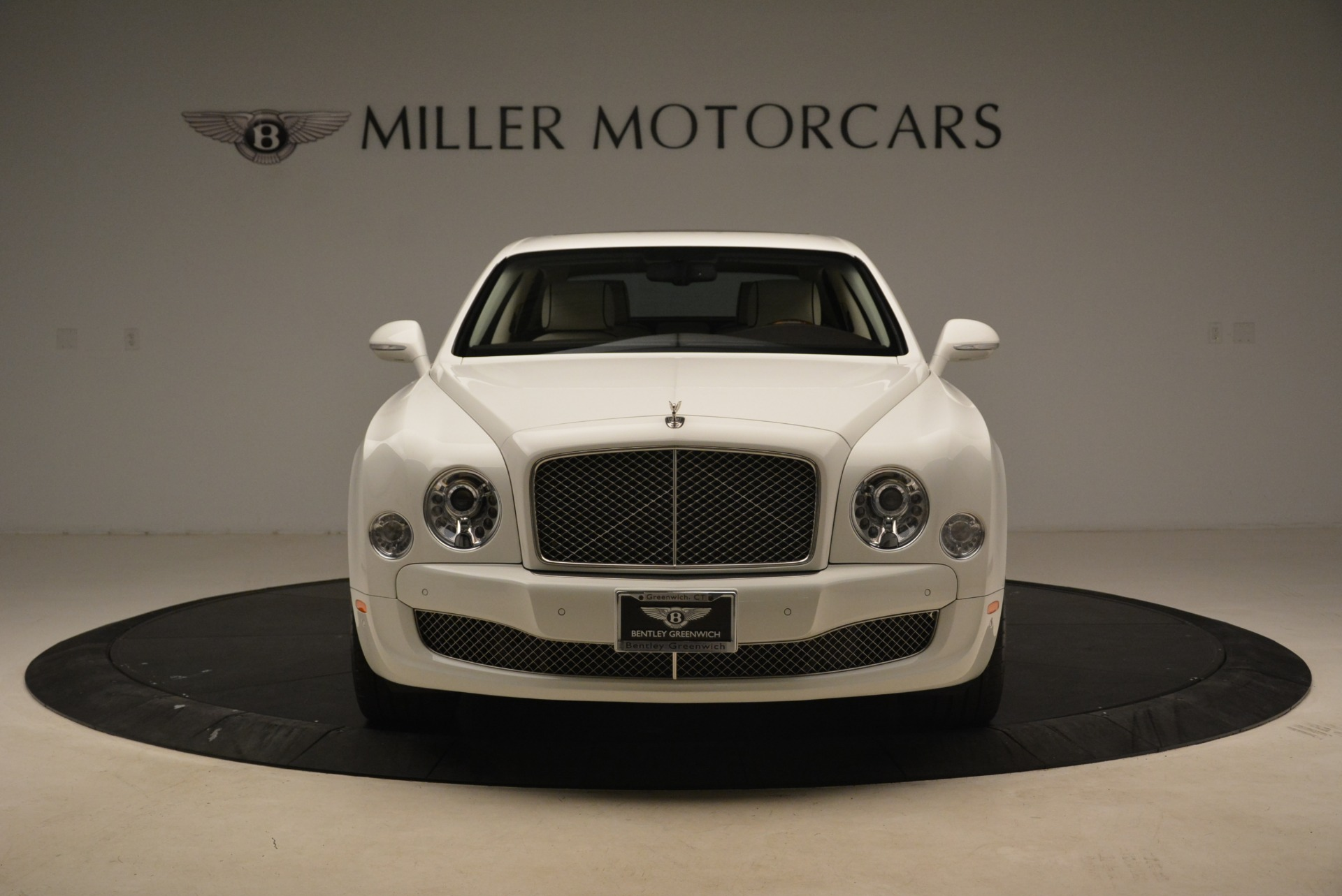 Used 2013 Bentley Mulsanne  For Sale In Greenwich, CT. Alfa Romeo of Greenwich, R460A 2230_p8