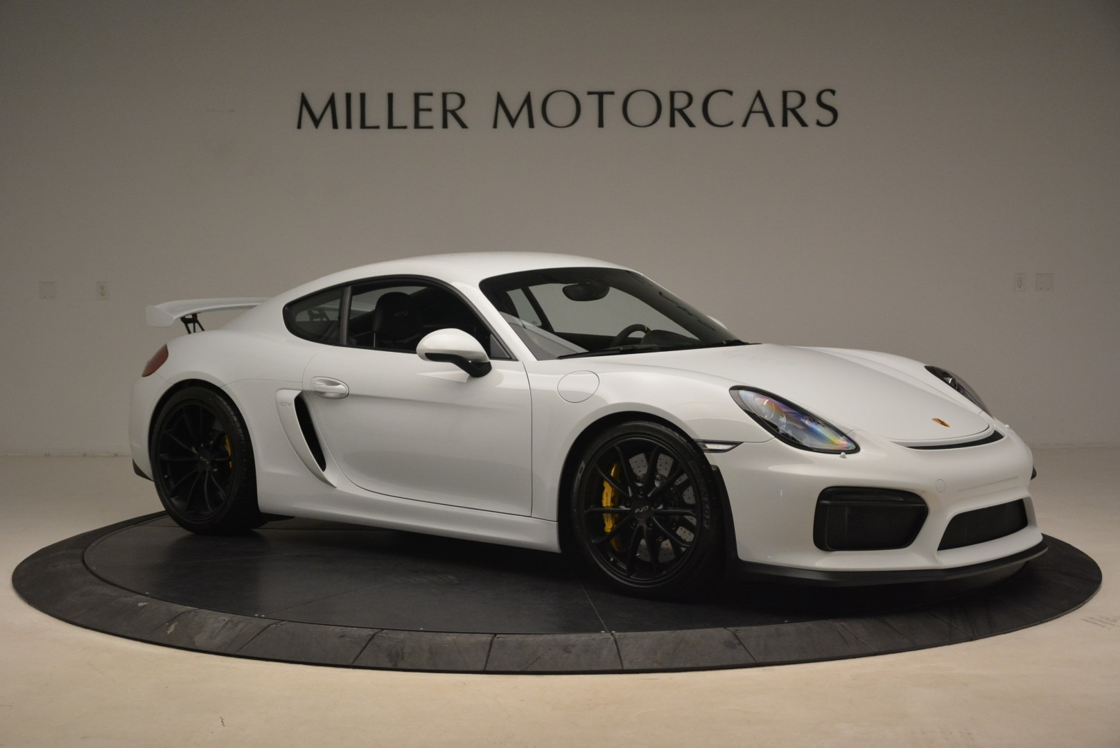 Used 2016 Porsche Cayman GT4 For Sale In Greenwich, CT. Alfa Romeo of Greenwich, 4472A 2234_p10