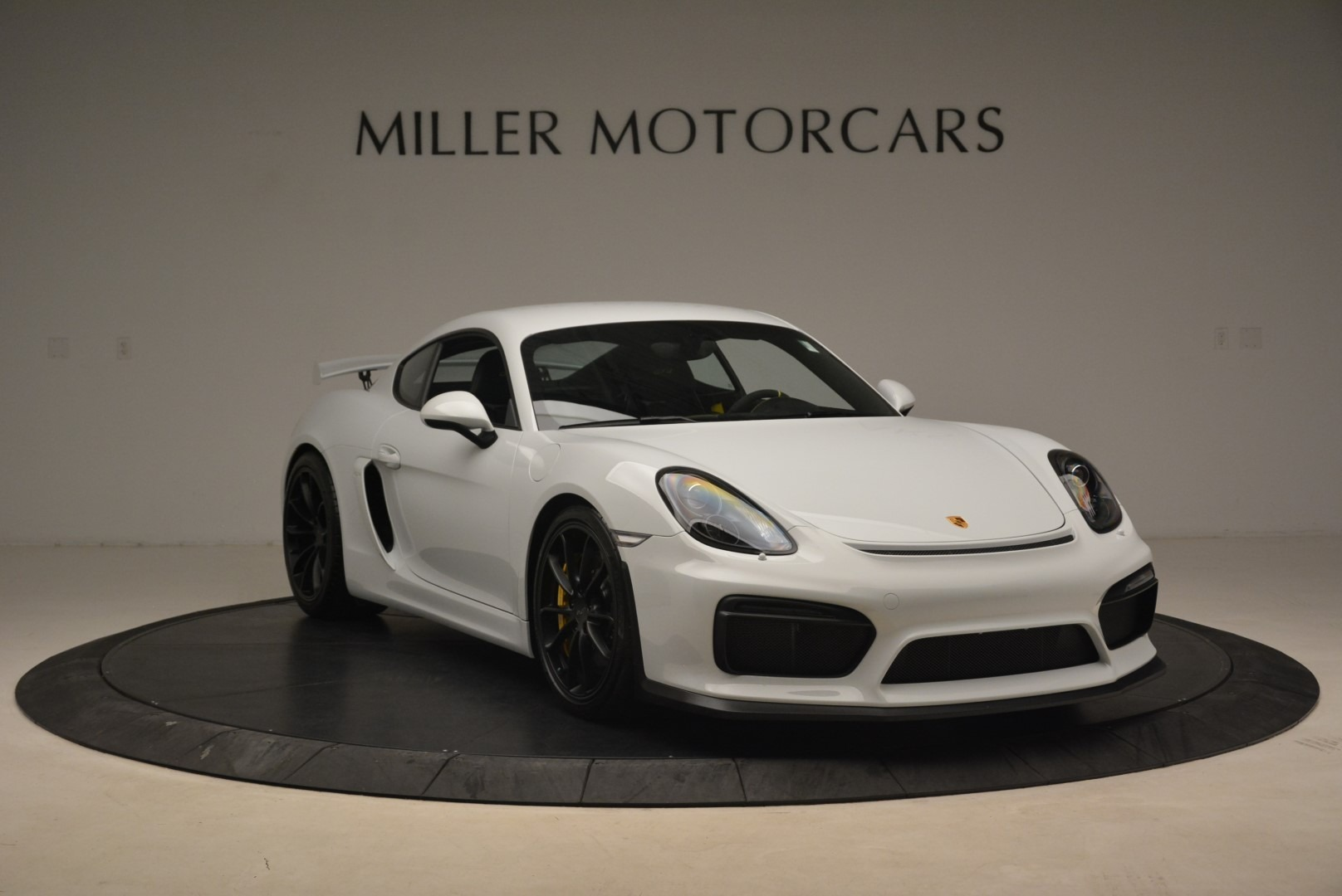 Used 2016 Porsche Cayman GT4 For Sale In Greenwich, CT. Alfa Romeo of Greenwich, 4472A 2234_p11