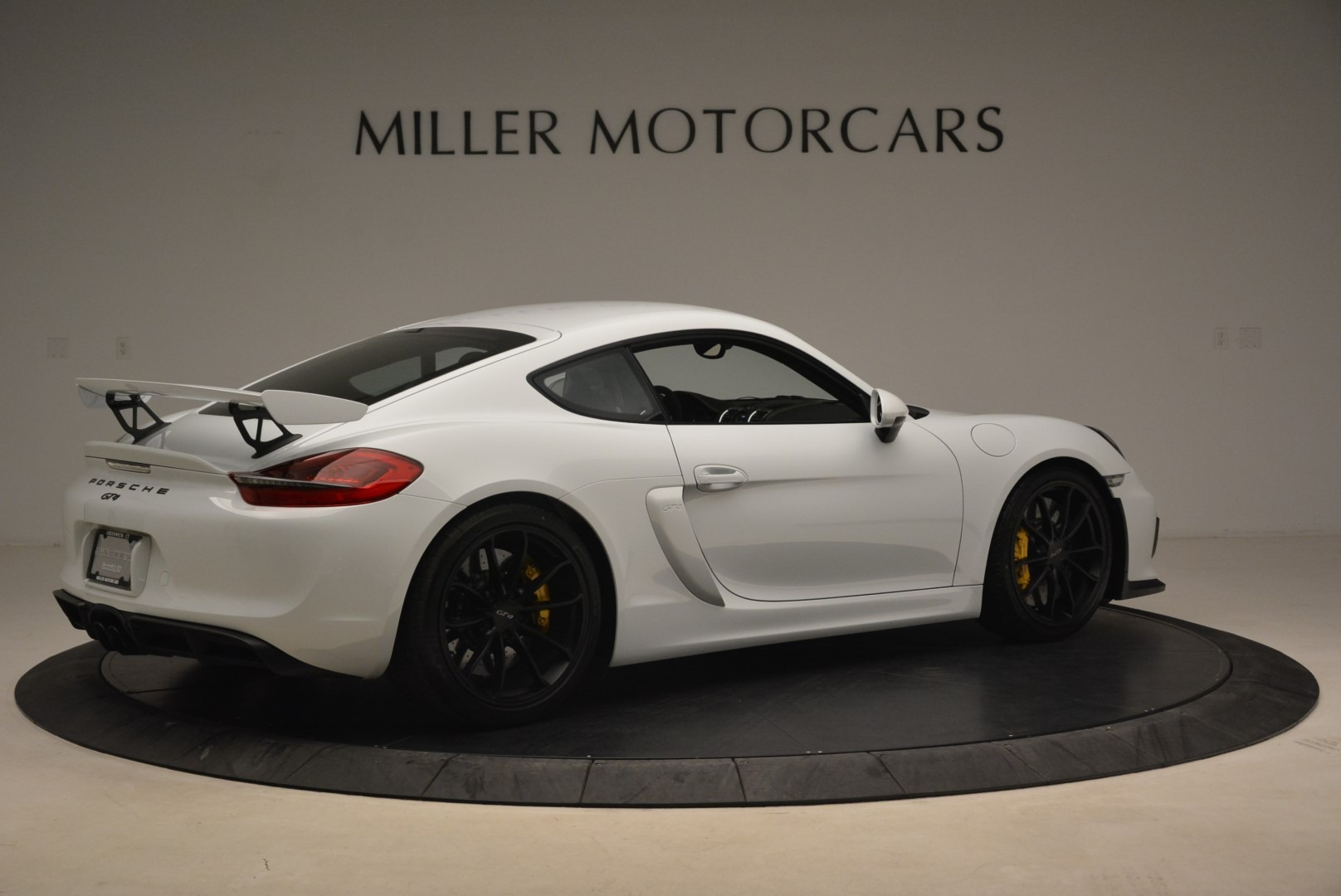 Used 2016 Porsche Cayman GT4 For Sale In Greenwich, CT. Alfa Romeo of Greenwich, 4472A 2234_p8