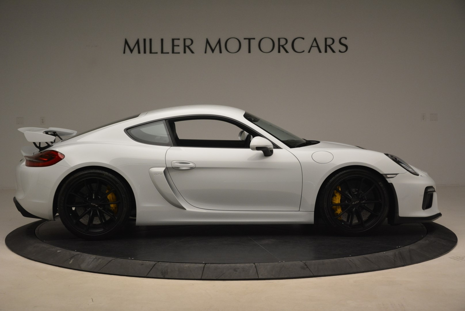 Used 2016 Porsche Cayman GT4 For Sale In Greenwich, CT. Alfa Romeo of Greenwich, 4472A 2234_p9