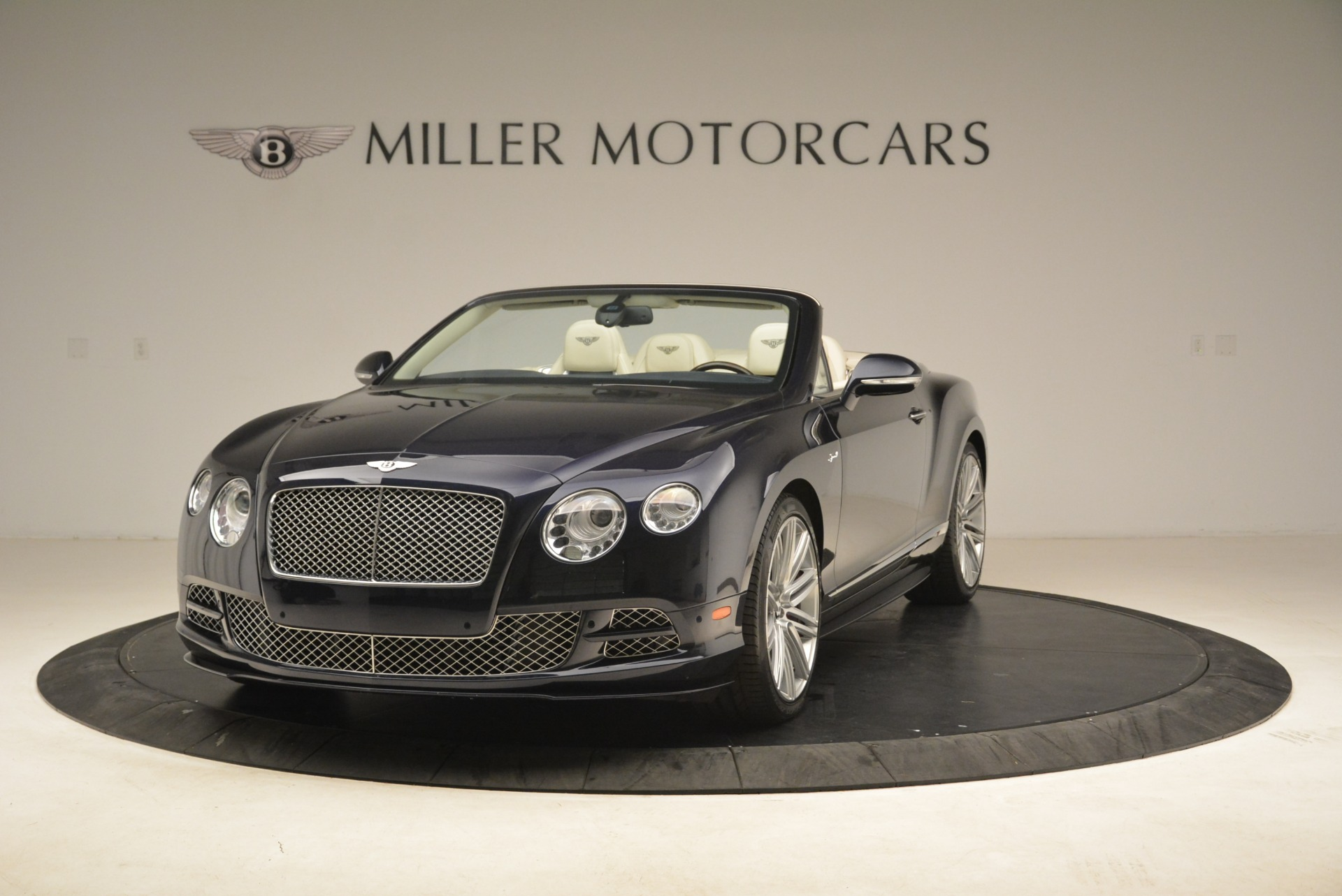 Used 2015 Bentley Continental GT Speed For Sale In Greenwich, CT. Alfa Romeo of Greenwich, R464A 2236_main
