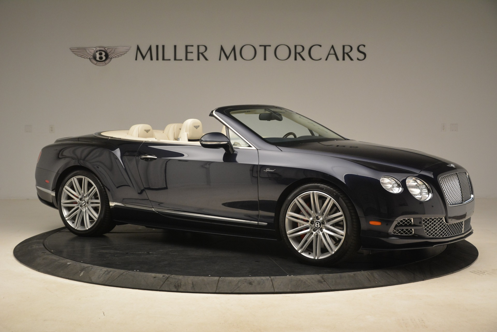 Used 2015 Bentley Continental GT Speed For Sale In Greenwich, CT. Alfa Romeo of Greenwich, R464A 2236_p10
