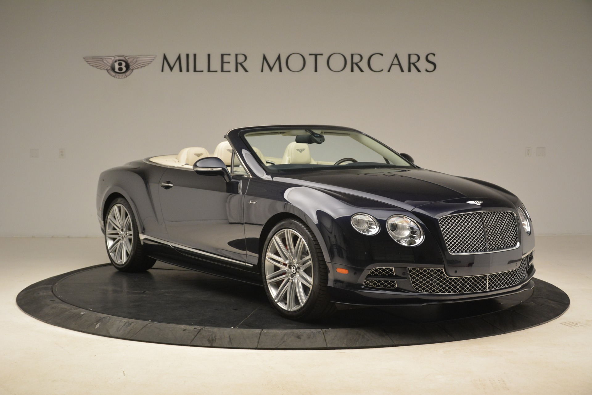 Used 2015 Bentley Continental GT Speed For Sale In Greenwich, CT. Alfa Romeo of Greenwich, R464A 2236_p11