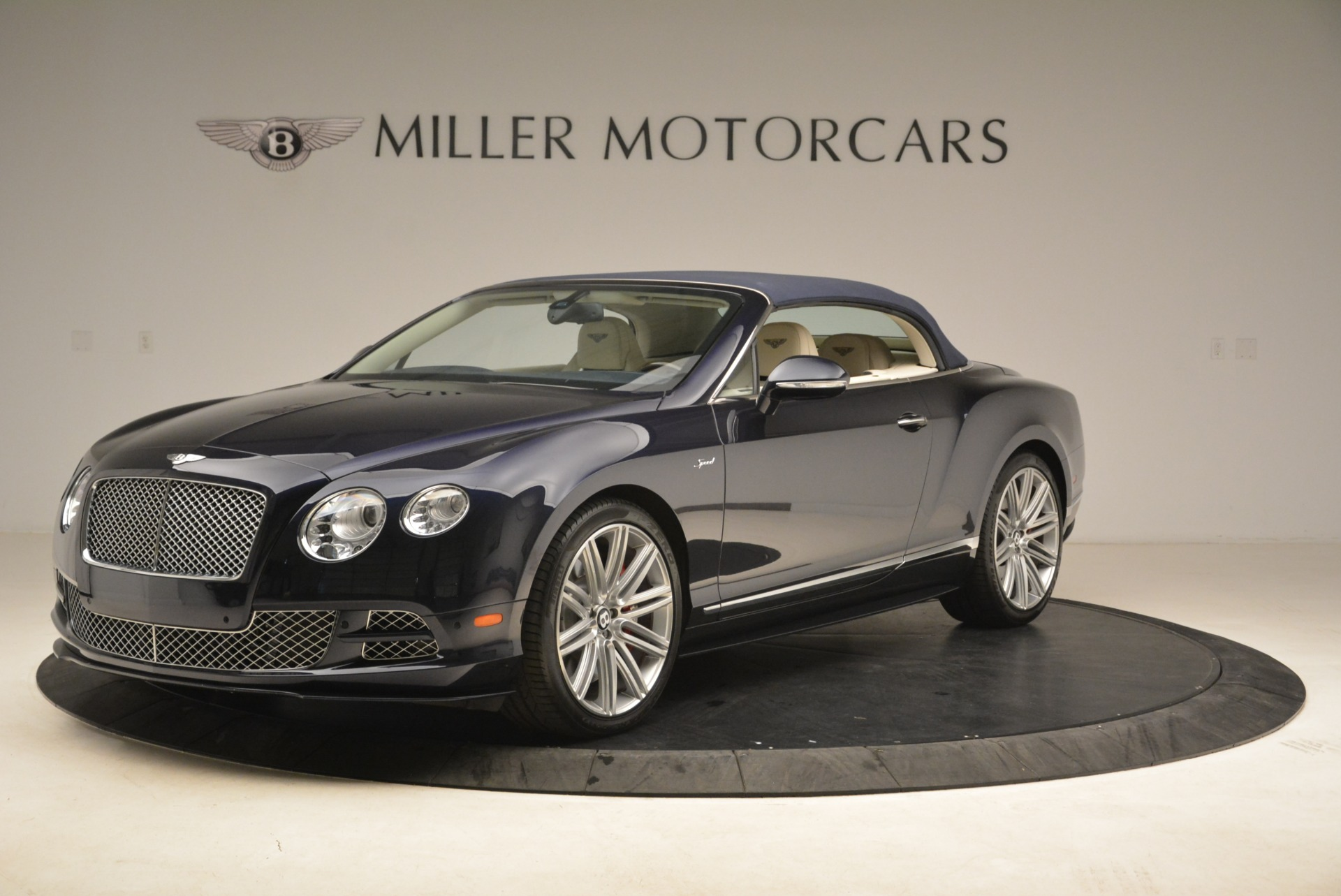 Used 2015 Bentley Continental GT Speed For Sale In Greenwich, CT. Alfa Romeo of Greenwich, R464A 2236_p13