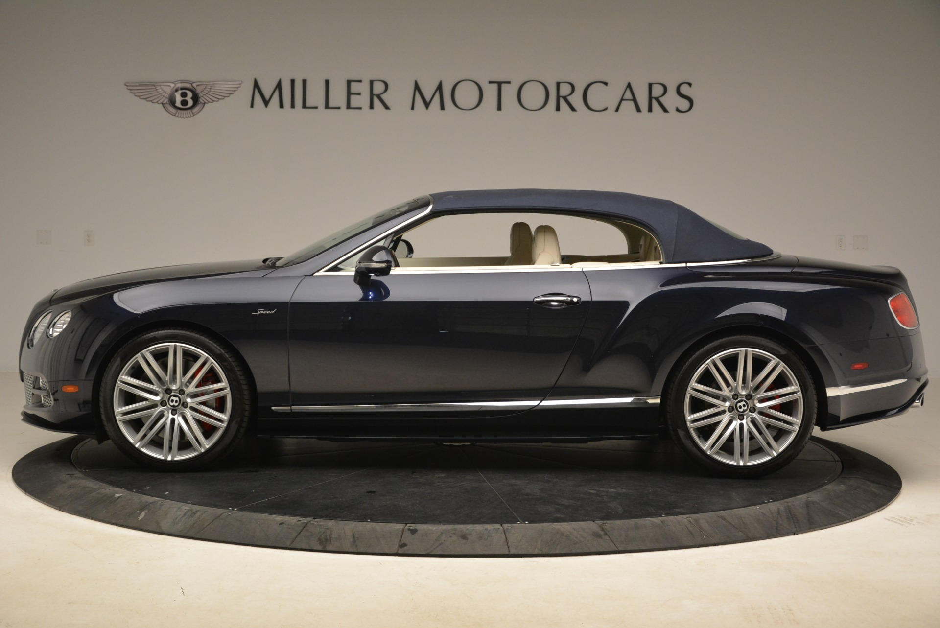Used 2015 Bentley Continental GT Speed For Sale In Greenwich, CT. Alfa Romeo of Greenwich, R464A 2236_p14