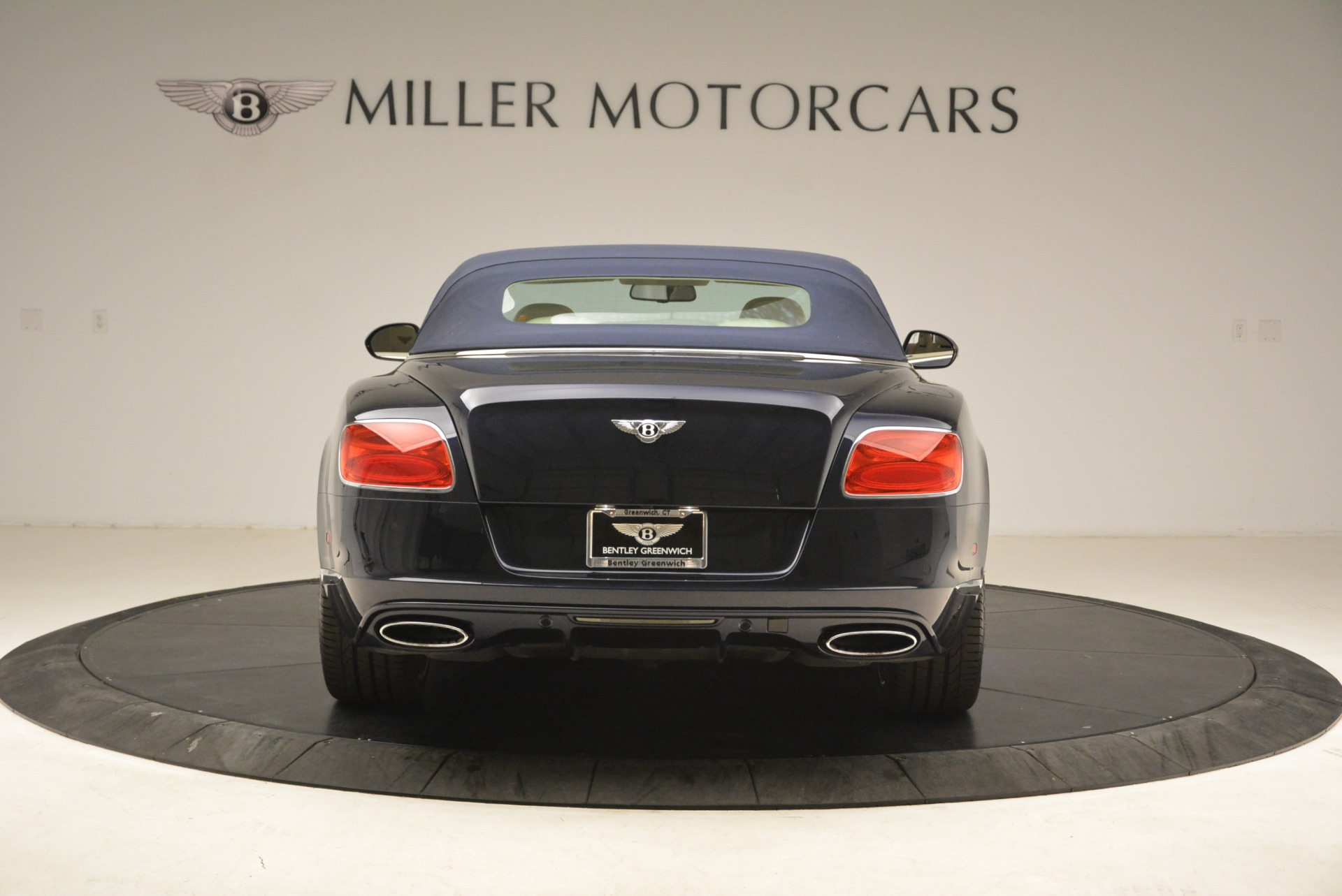 Used 2015 Bentley Continental GT Speed For Sale In Greenwich, CT. Alfa Romeo of Greenwich, R464A 2236_p16