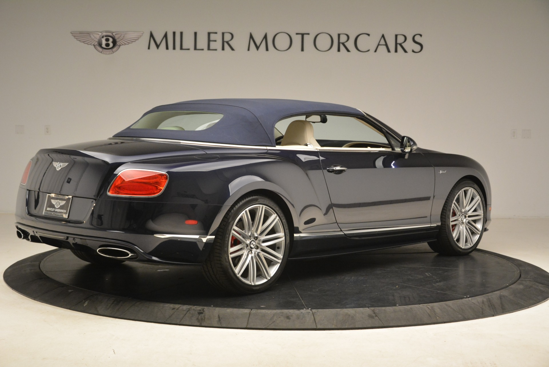 Used 2015 Bentley Continental GT Speed For Sale In Greenwich, CT. Alfa Romeo of Greenwich, R464A 2236_p17