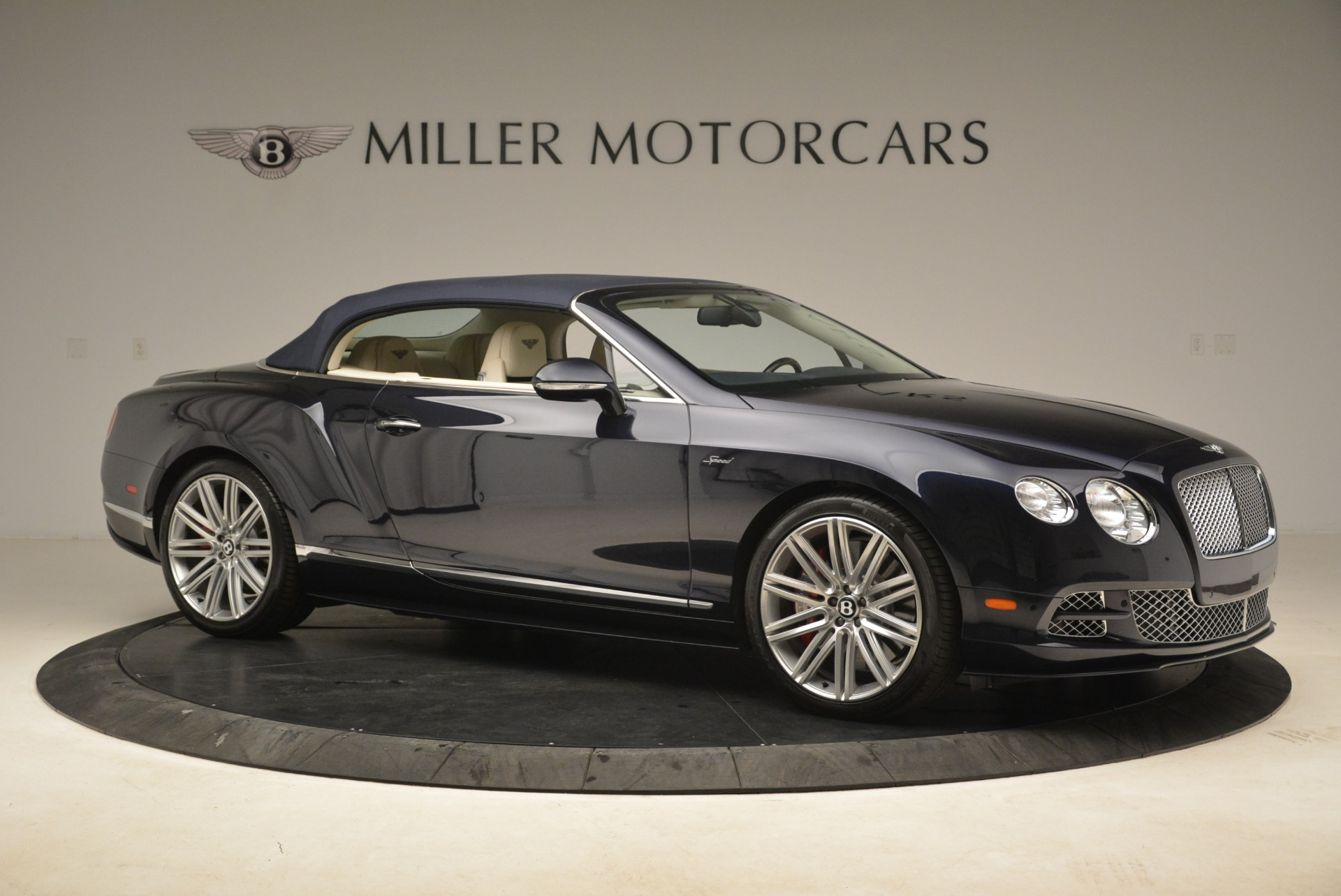 Used 2015 Bentley Continental GT Speed For Sale In Greenwich, CT. Alfa Romeo of Greenwich, R464A 2236_p19