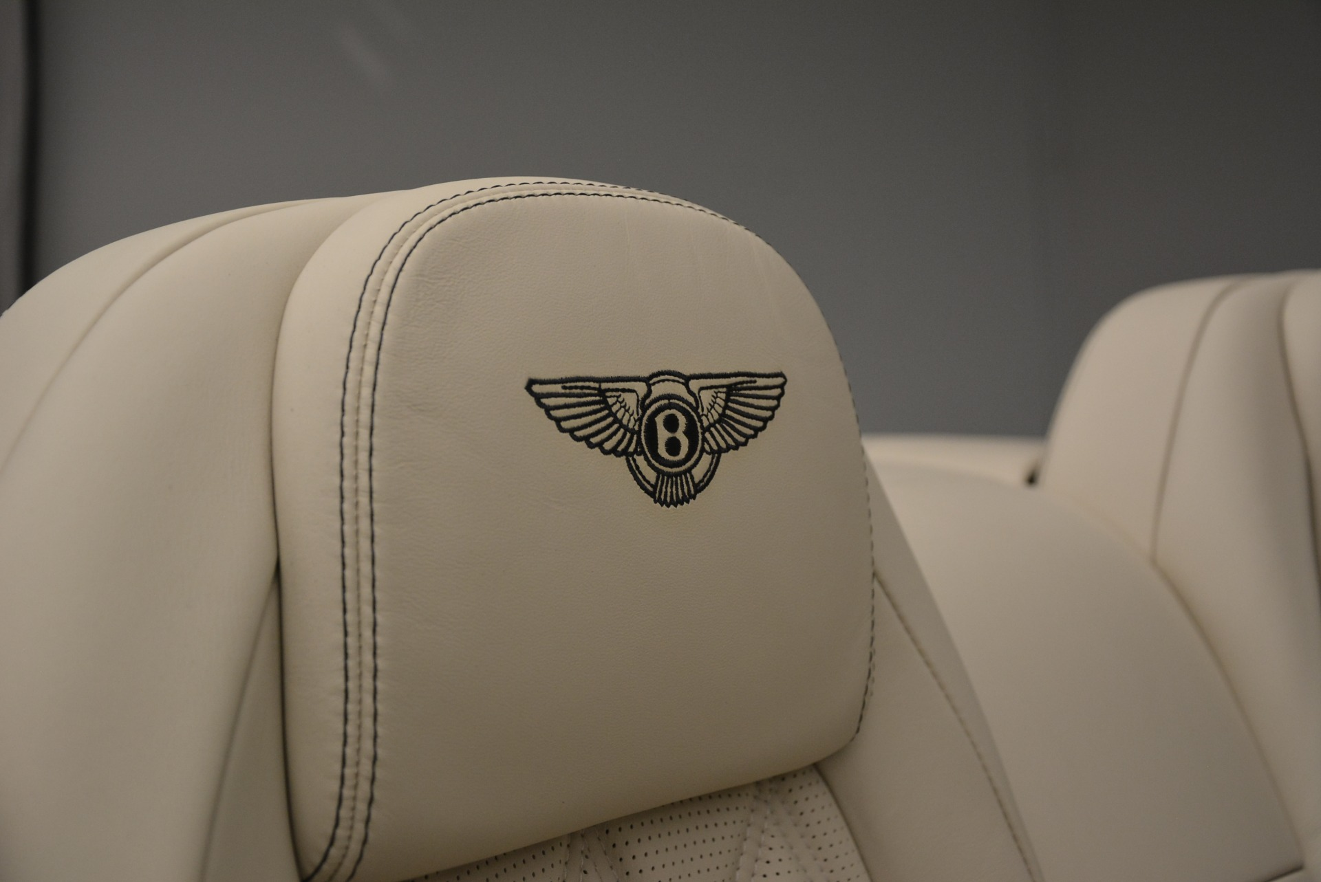 Used 2015 Bentley Continental GT Speed For Sale In Greenwich, CT. Alfa Romeo of Greenwich, R464A 2236_p24