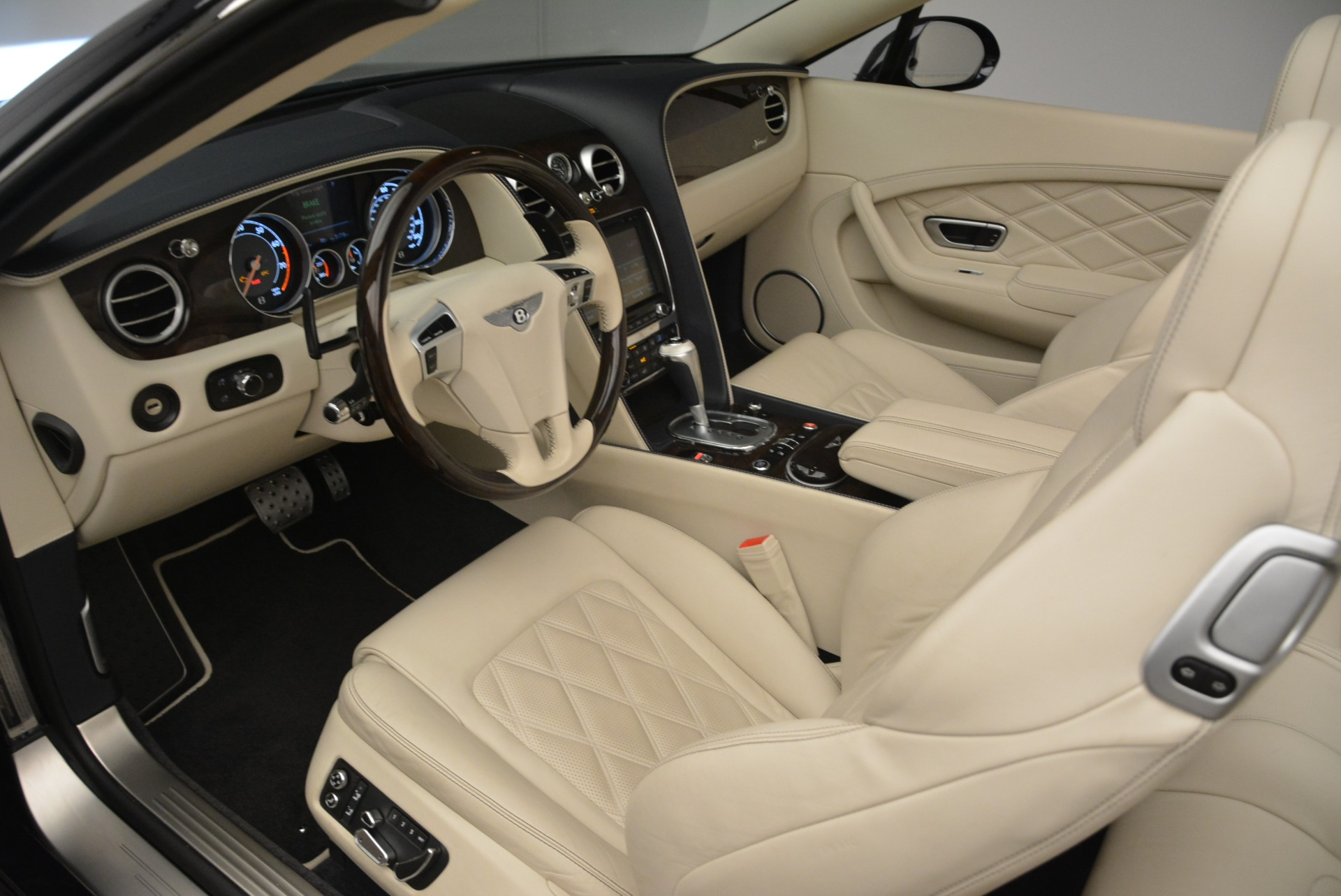 Used 2015 Bentley Continental GT Speed For Sale In Greenwich, CT. Alfa Romeo of Greenwich, R464A 2236_p25