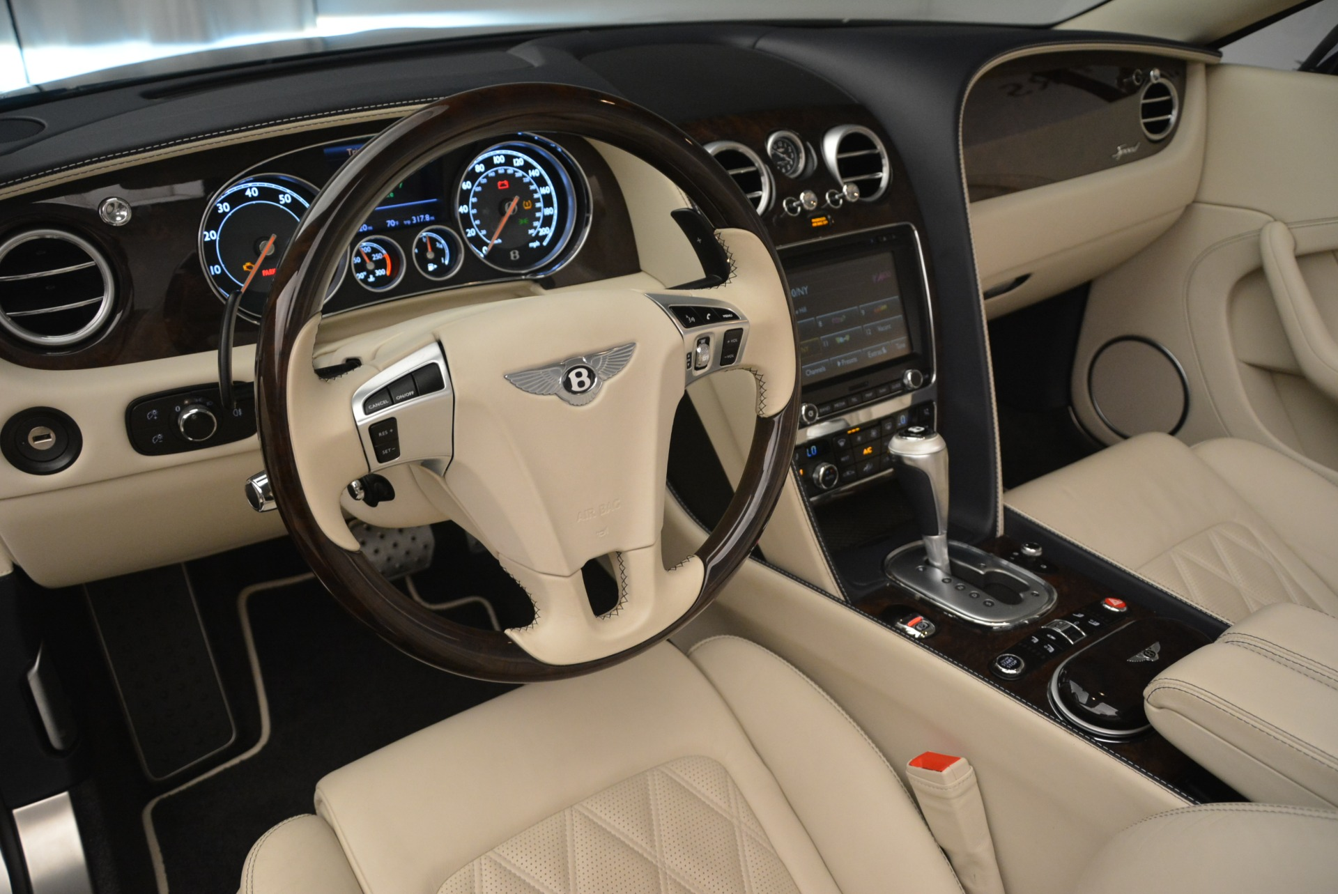 Used 2015 Bentley Continental GT Speed For Sale In Greenwich, CT. Alfa Romeo of Greenwich, R464A 2236_p28