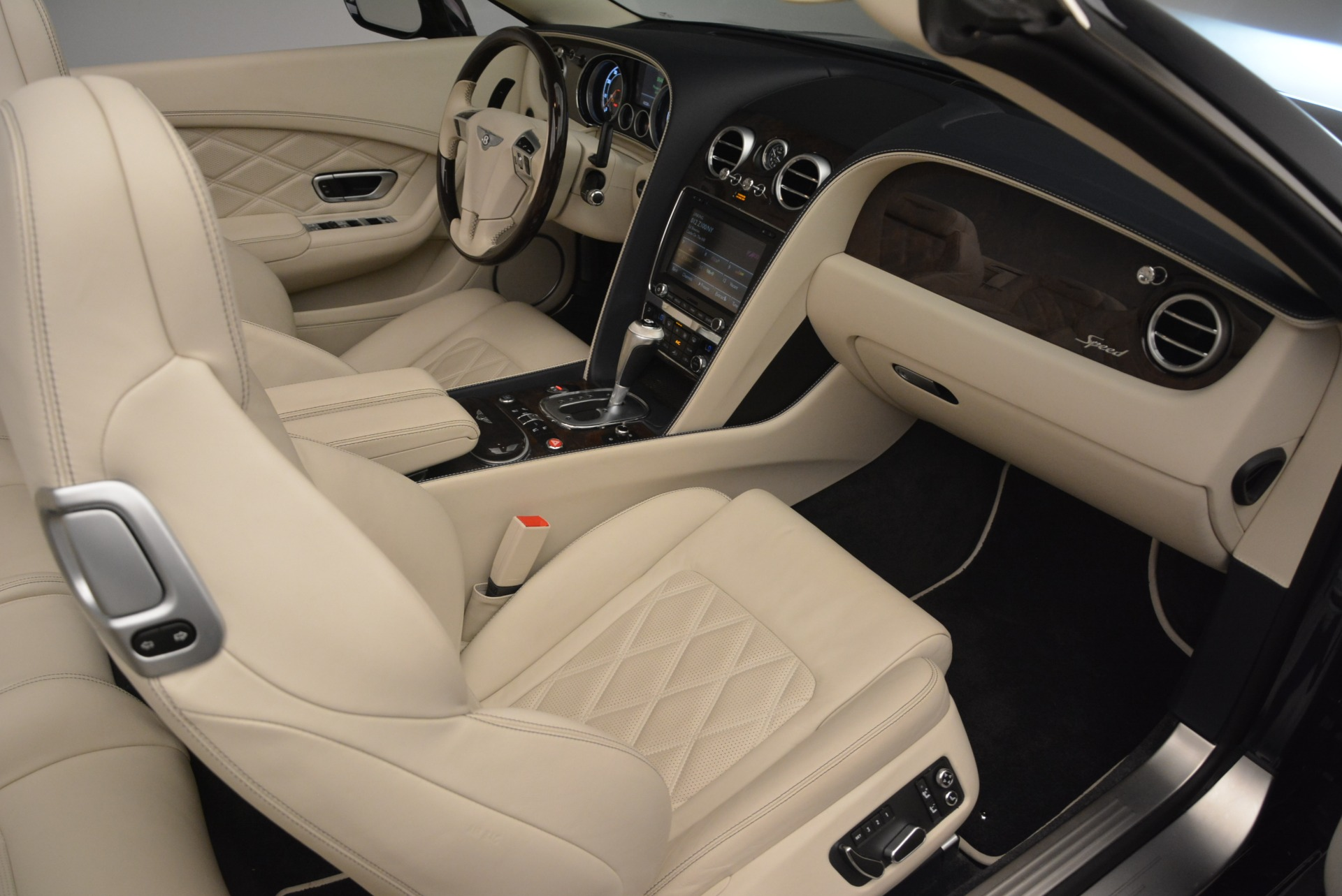 Used 2015 Bentley Continental GT Speed For Sale In Greenwich, CT. Alfa Romeo of Greenwich, R464A 2236_p29