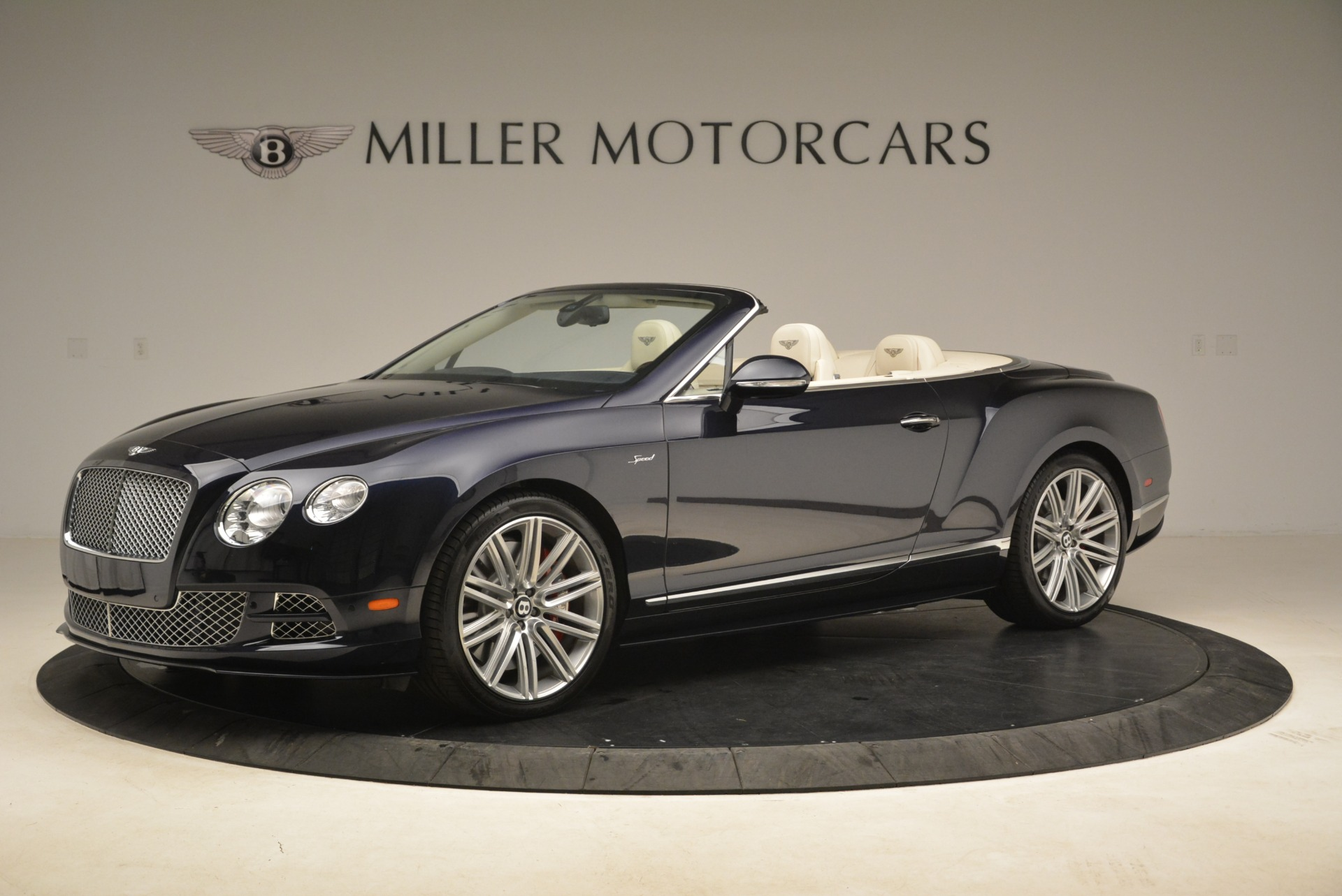 Used 2015 Bentley Continental GT Speed For Sale In Greenwich, CT. Alfa Romeo of Greenwich, R464A 2236_p2