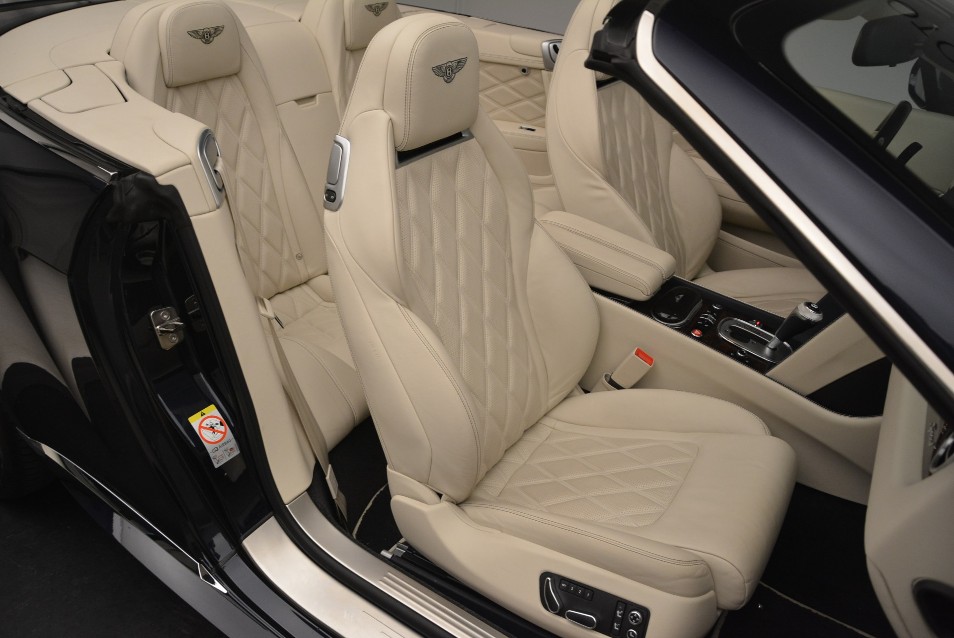 Used 2015 Bentley Continental GT Speed For Sale In Greenwich, CT. Alfa Romeo of Greenwich, R464A 2236_p30