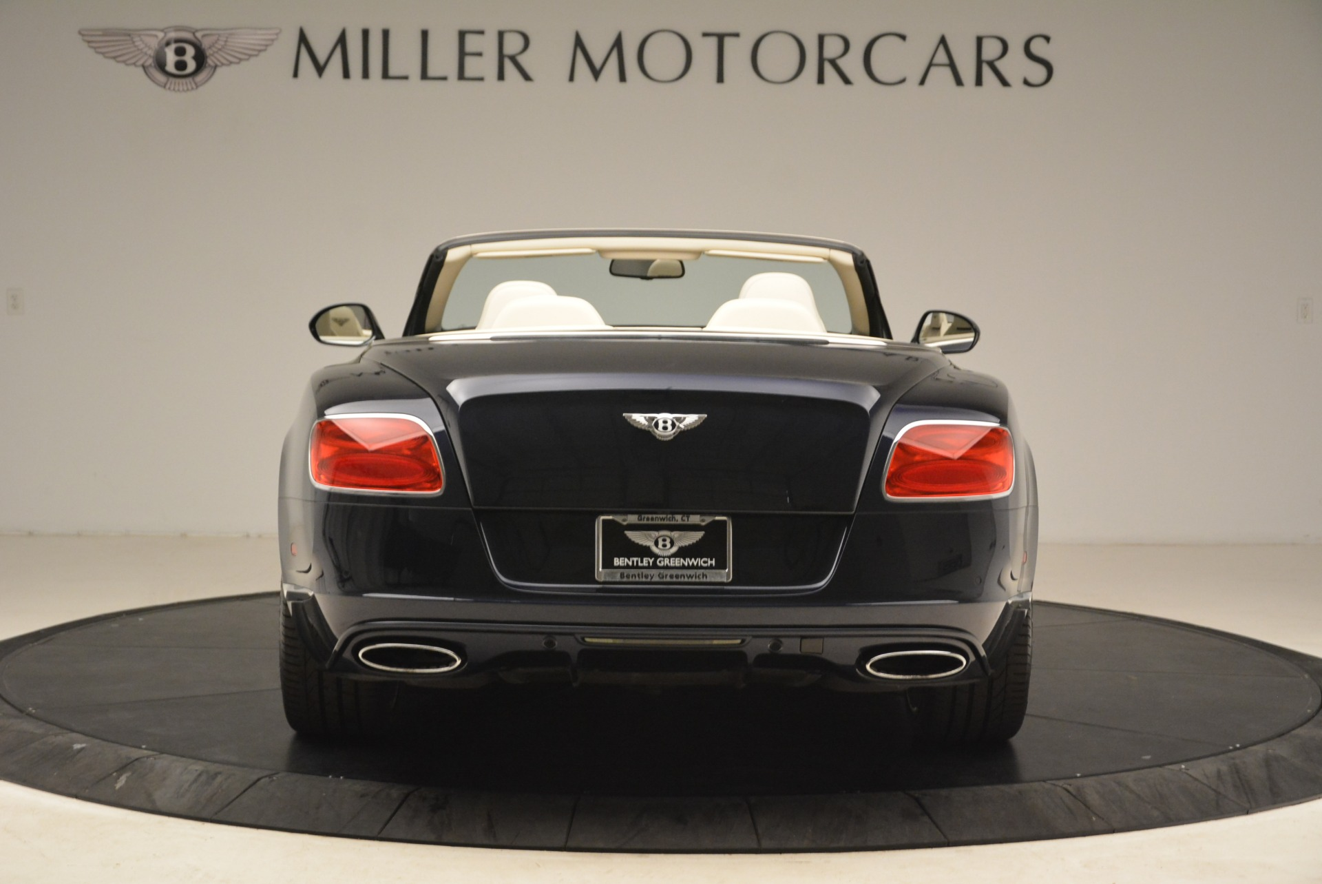 Used 2015 Bentley Continental GT Speed For Sale In Greenwich, CT. Alfa Romeo of Greenwich, R464A 2236_p6