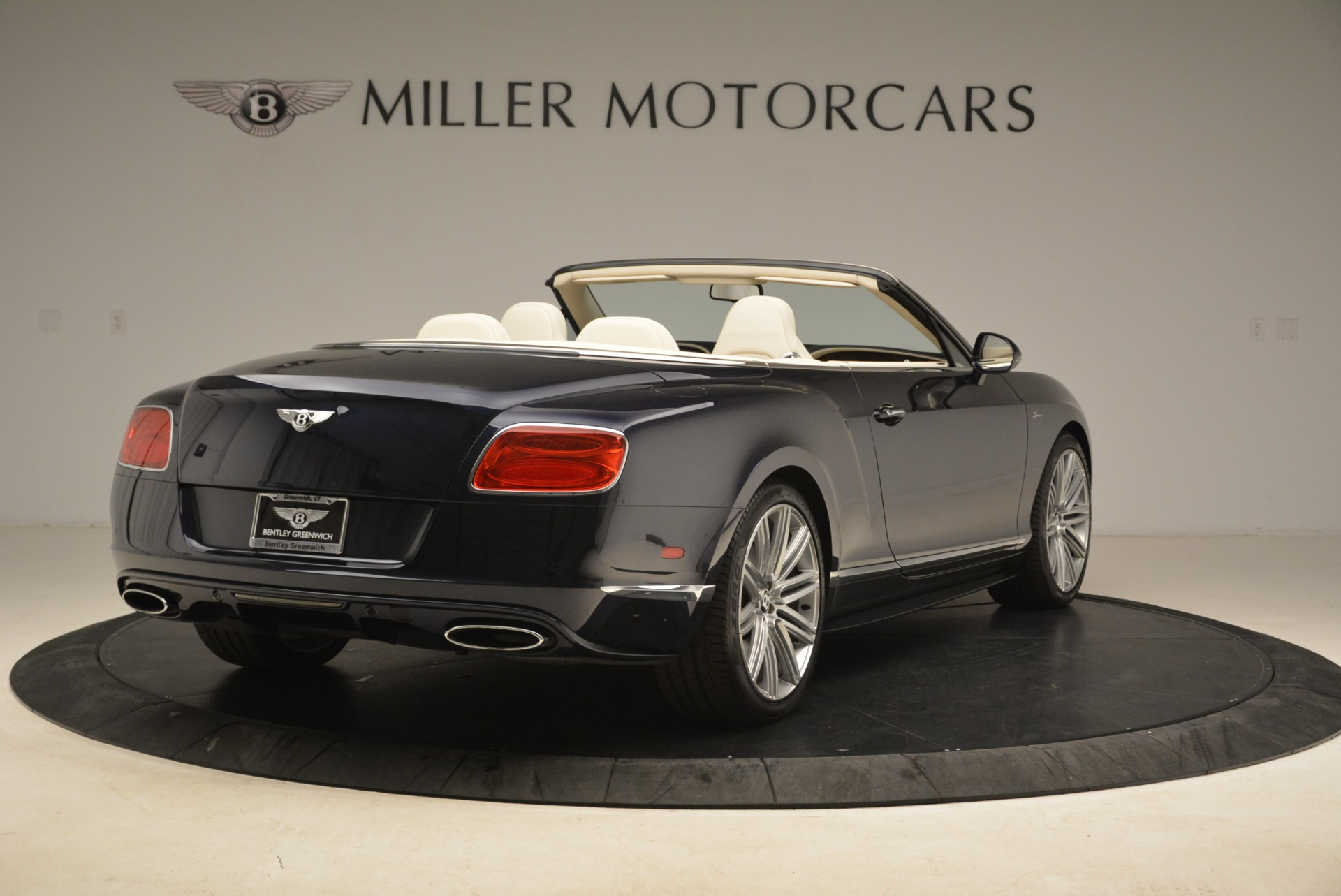 Used 2015 Bentley Continental GT Speed For Sale In Greenwich, CT. Alfa Romeo of Greenwich, R464A 2236_p7