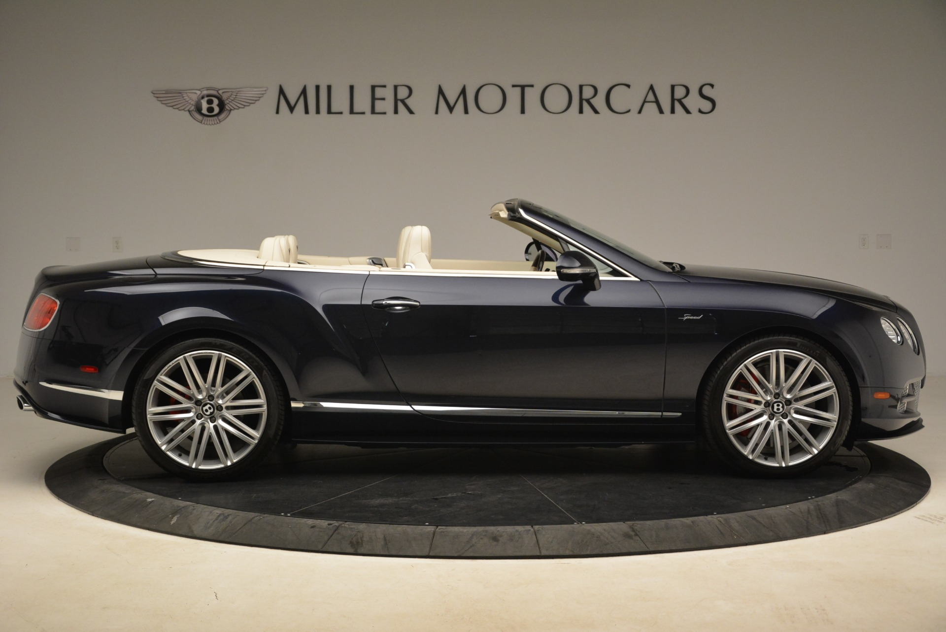 Used 2015 Bentley Continental GT Speed For Sale In Greenwich, CT. Alfa Romeo of Greenwich, R464A 2236_p9