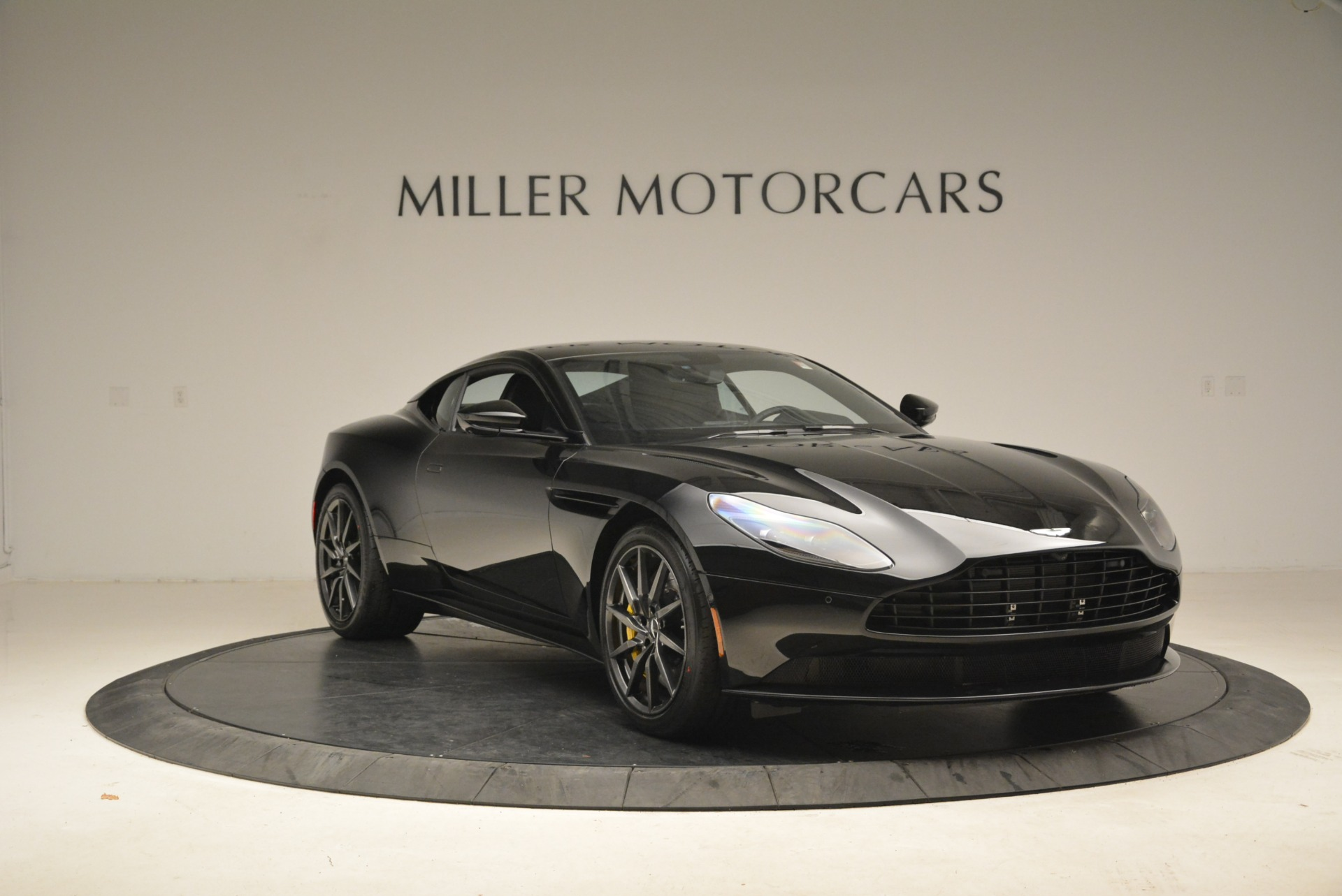 Used 2018 Aston Martin DB11 V8 Coupe For Sale In Greenwich, CT. Alfa Romeo of Greenwich, A1278 2237_p11