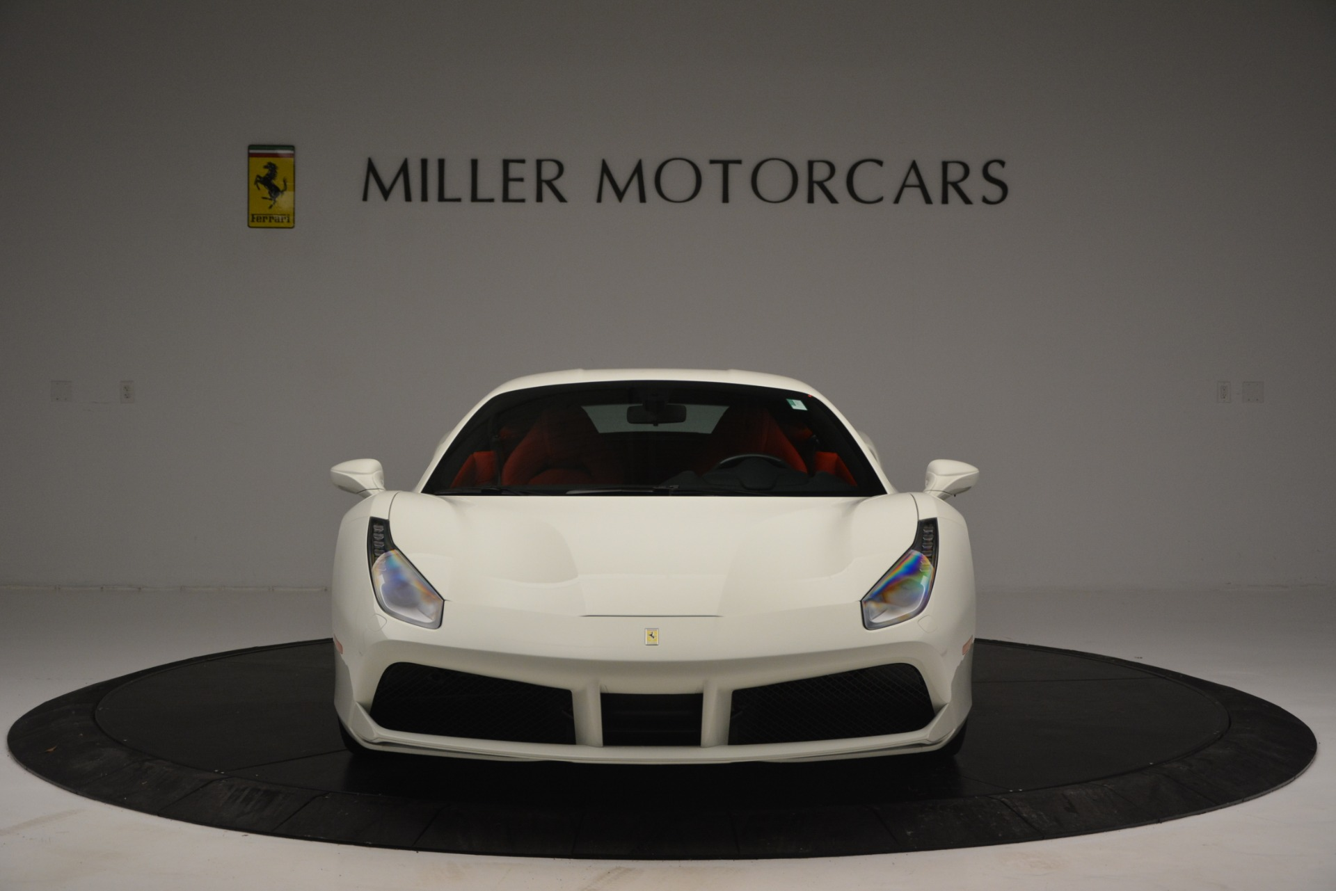 Used 2017 Ferrari 488 GTB  For Sale In Greenwich, CT. Alfa Romeo of Greenwich, F1887A 2238_p12