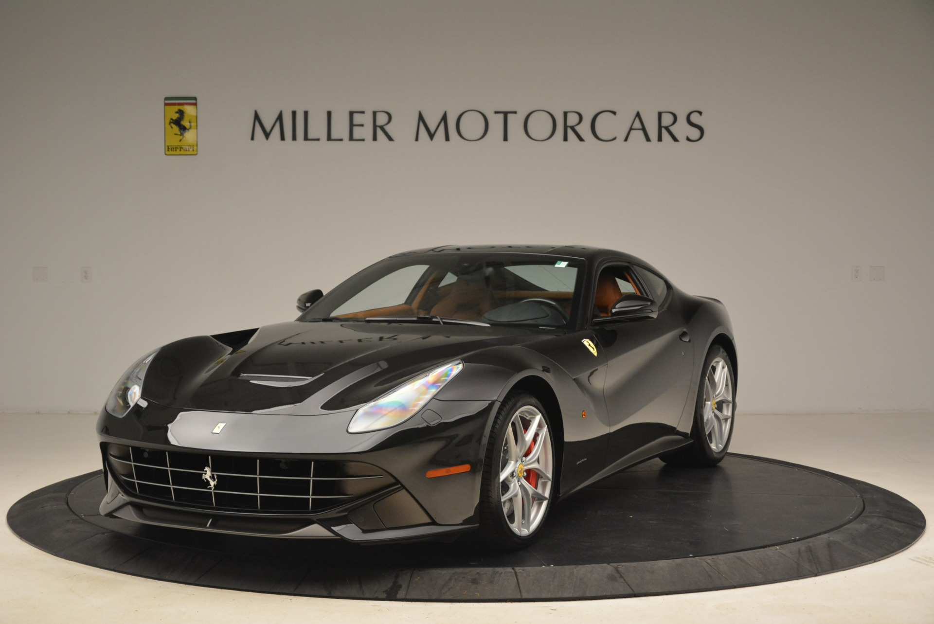 Used 2015 Ferrari F12 Berlinetta  For Sale In Greenwich, CT. Alfa Romeo of Greenwich, 4480