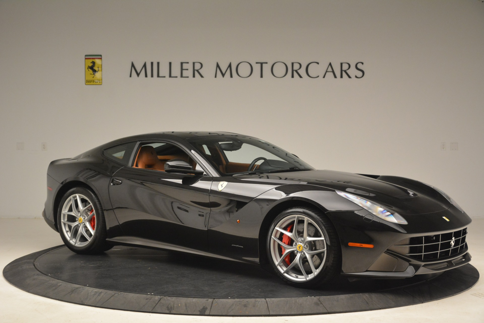 Used 2015 Ferrari F12 Berlinetta  For Sale In Greenwich, CT. Alfa Romeo of Greenwich, 4480 2239_p10