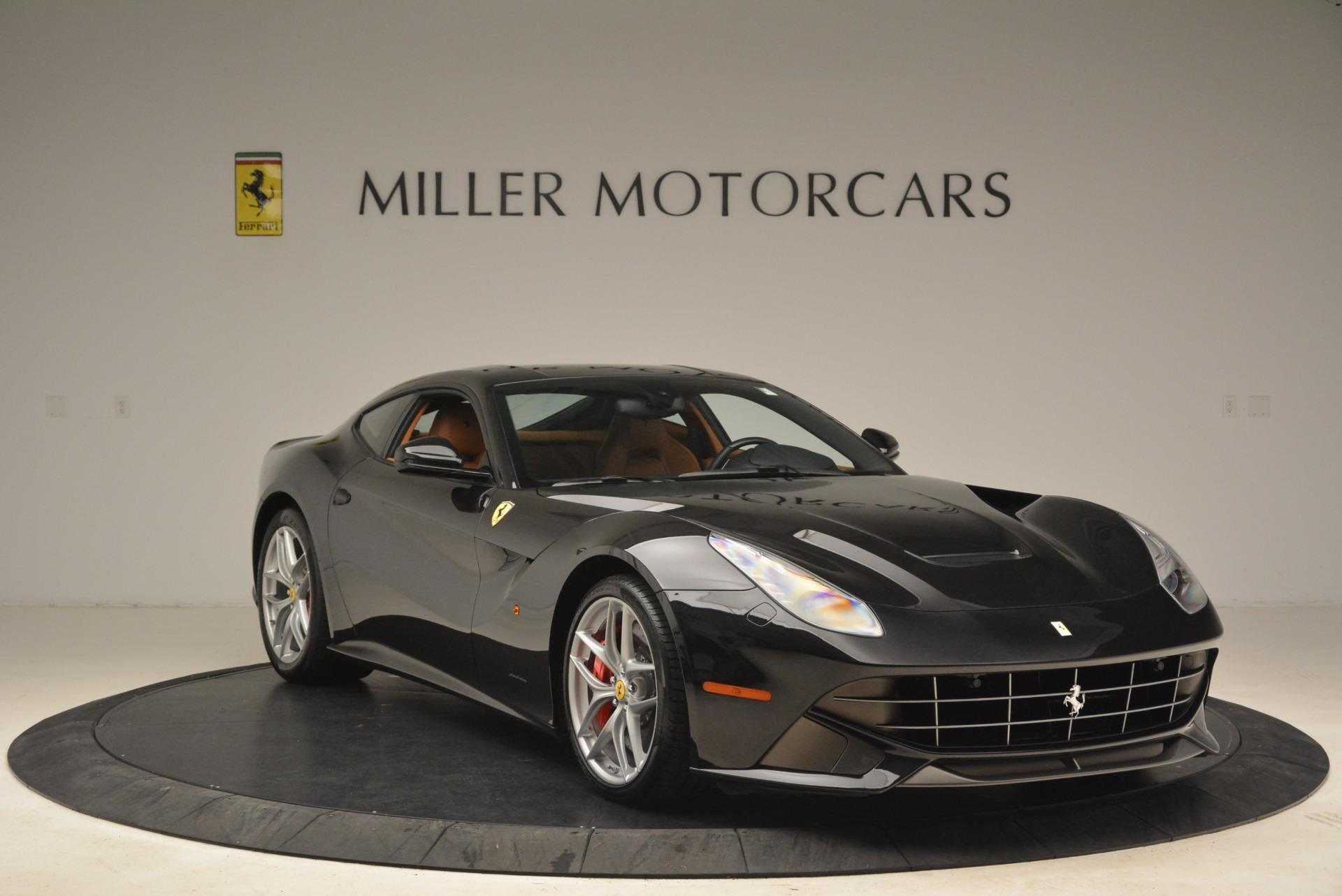 Used 2015 Ferrari F12 Berlinetta  For Sale In Greenwich, CT. Alfa Romeo of Greenwich, 4480 2239_p11