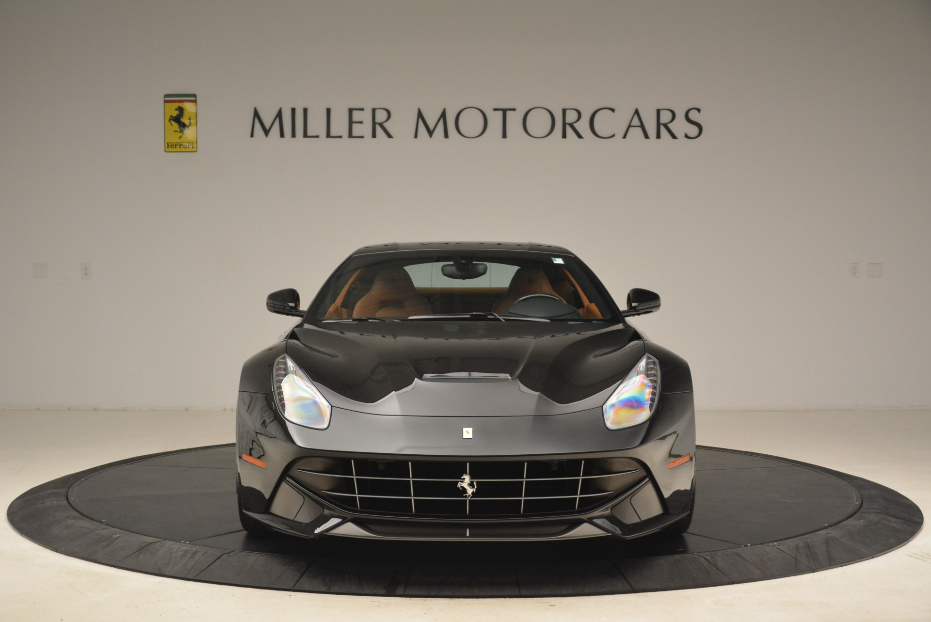 Used 2015 Ferrari F12 Berlinetta  For Sale In Greenwich, CT. Alfa Romeo of Greenwich, 4480 2239_p12