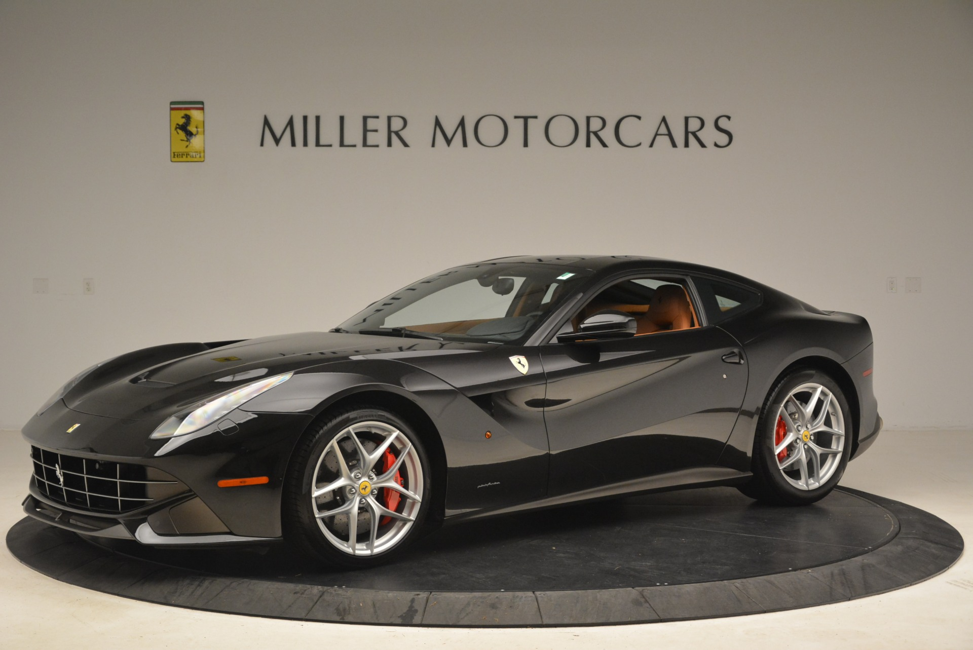Used 2015 Ferrari F12 Berlinetta  For Sale In Greenwich, CT. Alfa Romeo of Greenwich, 4480 2239_p2