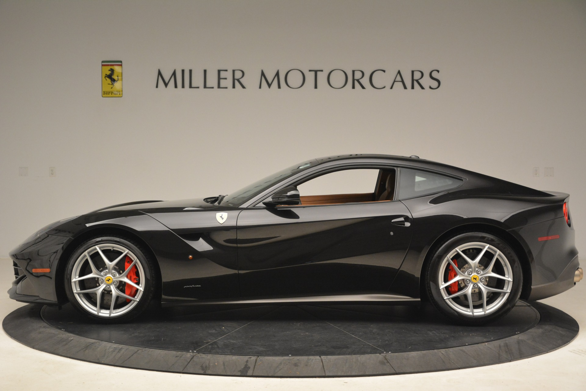 Used 2015 Ferrari F12 Berlinetta  For Sale In Greenwich, CT. Alfa Romeo of Greenwich, 4480 2239_p3