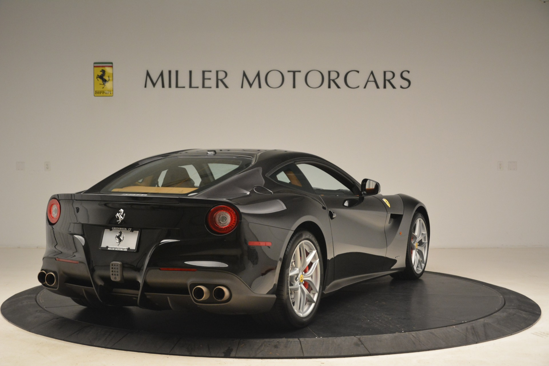 Used 2015 Ferrari F12 Berlinetta  For Sale In Greenwich, CT. Alfa Romeo of Greenwich, 4480 2239_p7