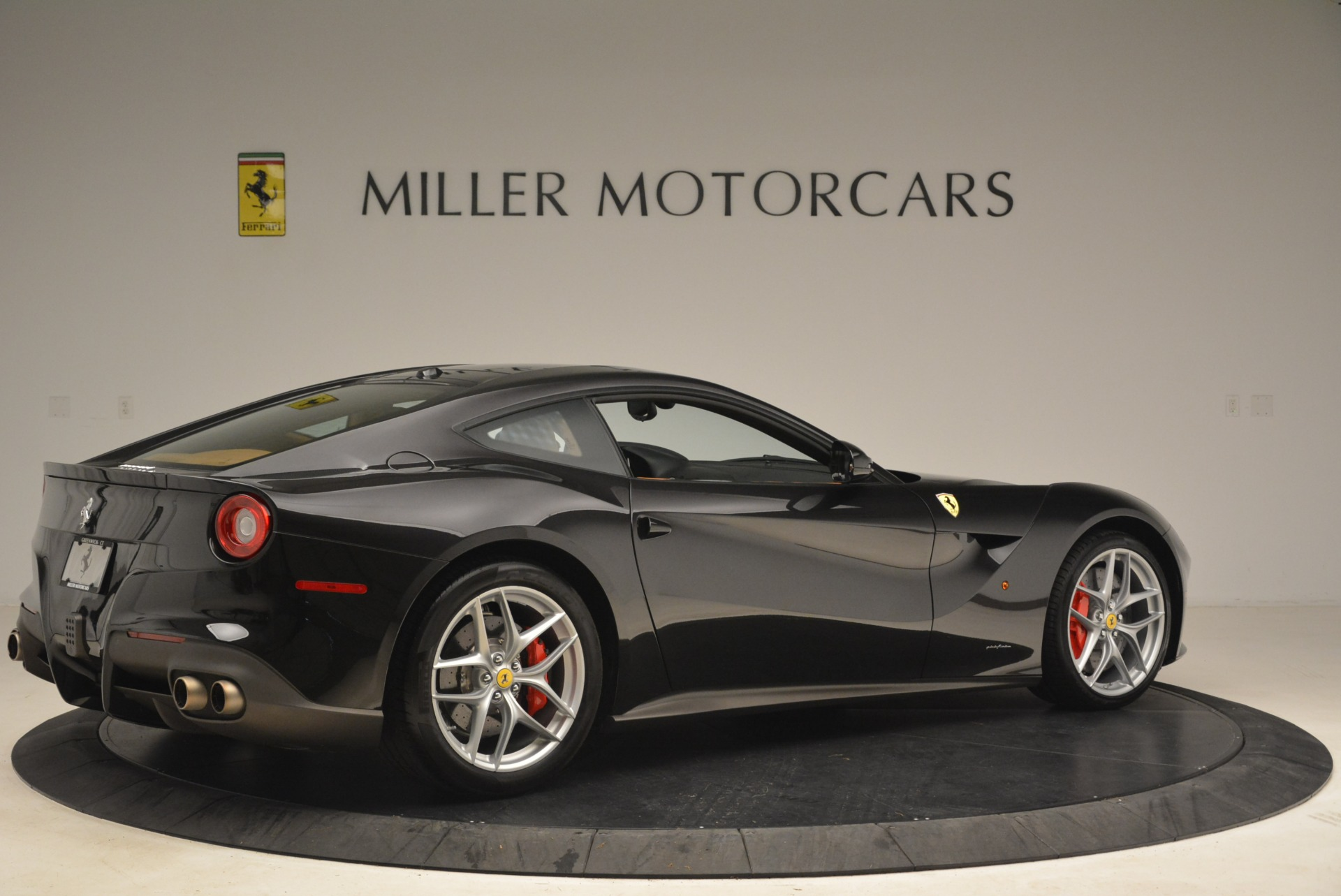 Used 2015 Ferrari F12 Berlinetta  For Sale In Greenwich, CT. Alfa Romeo of Greenwich, 4480 2239_p8