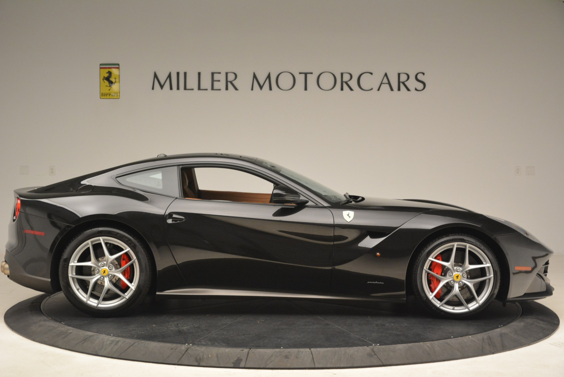 Used 2015 Ferrari F12 Berlinetta  For Sale In Greenwich, CT. Alfa Romeo of Greenwich, 4480 2239_p9