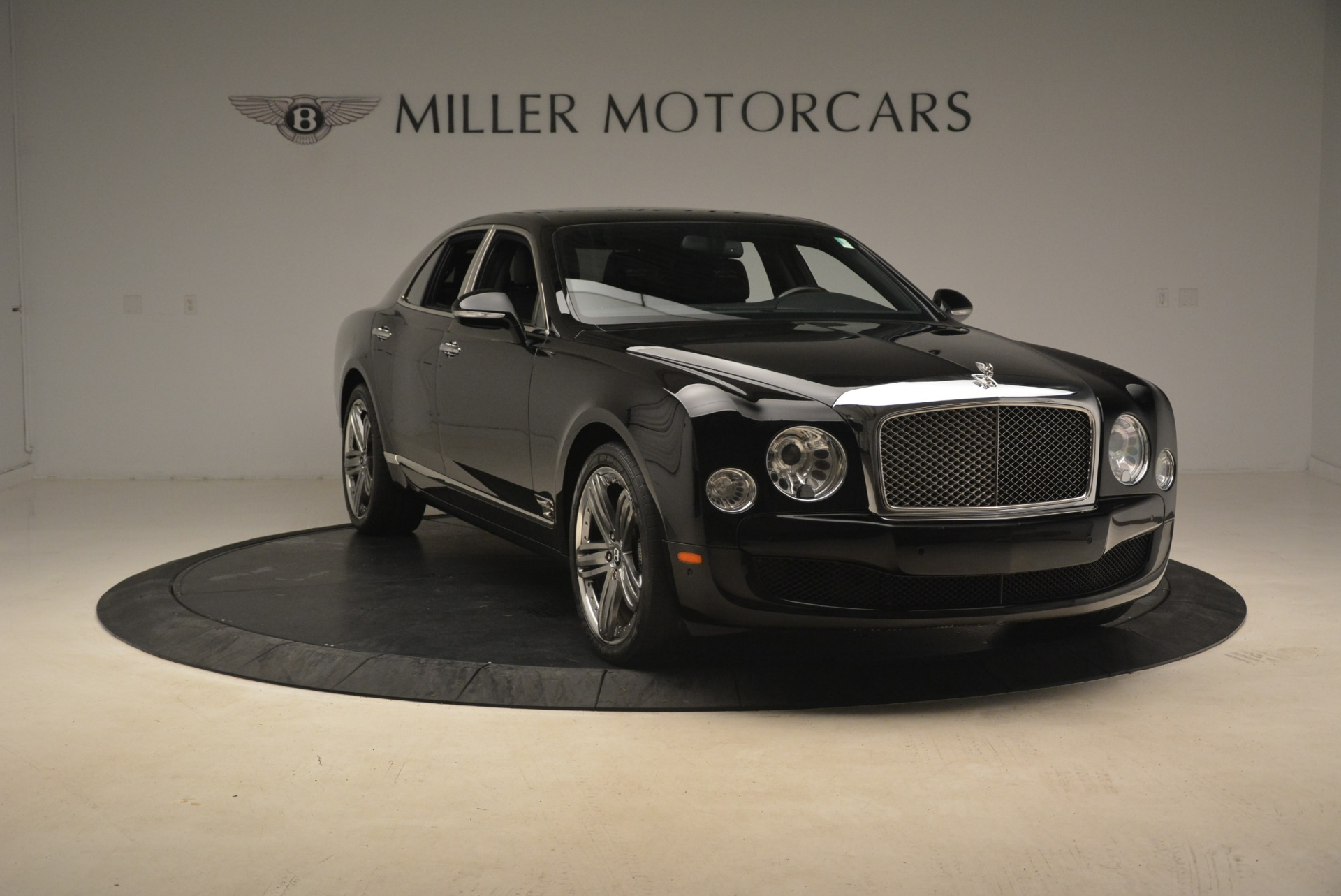 Used 2013 Bentley Mulsanne Le Mans Edition For Sale In Greenwich, CT. Alfa Romeo of Greenwich, A1242A 2255_p10