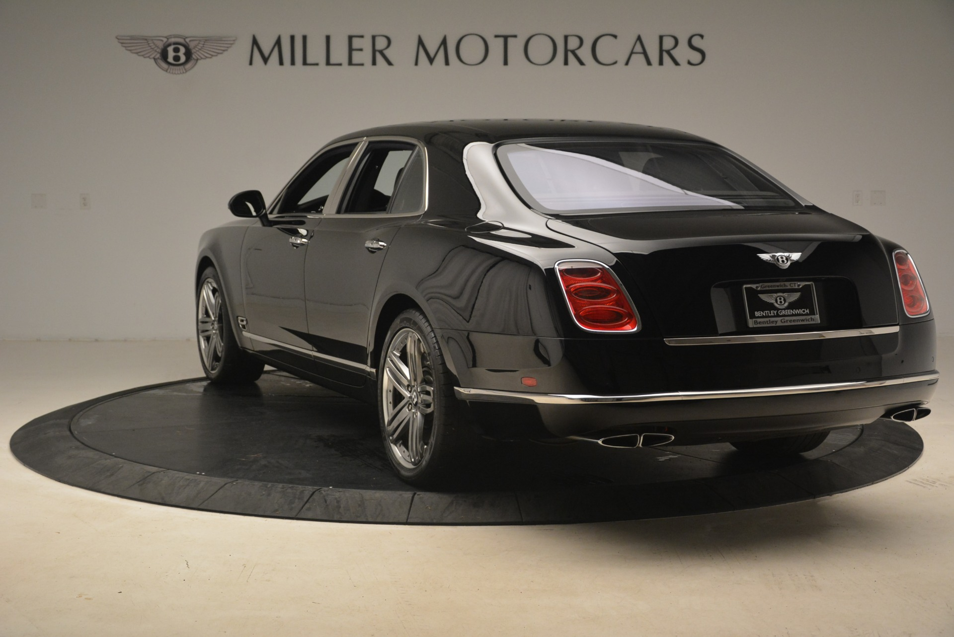 Used 2013 Bentley Mulsanne Le Mans Edition For Sale In Greenwich, CT. Alfa Romeo of Greenwich, A1242A 2255_p5