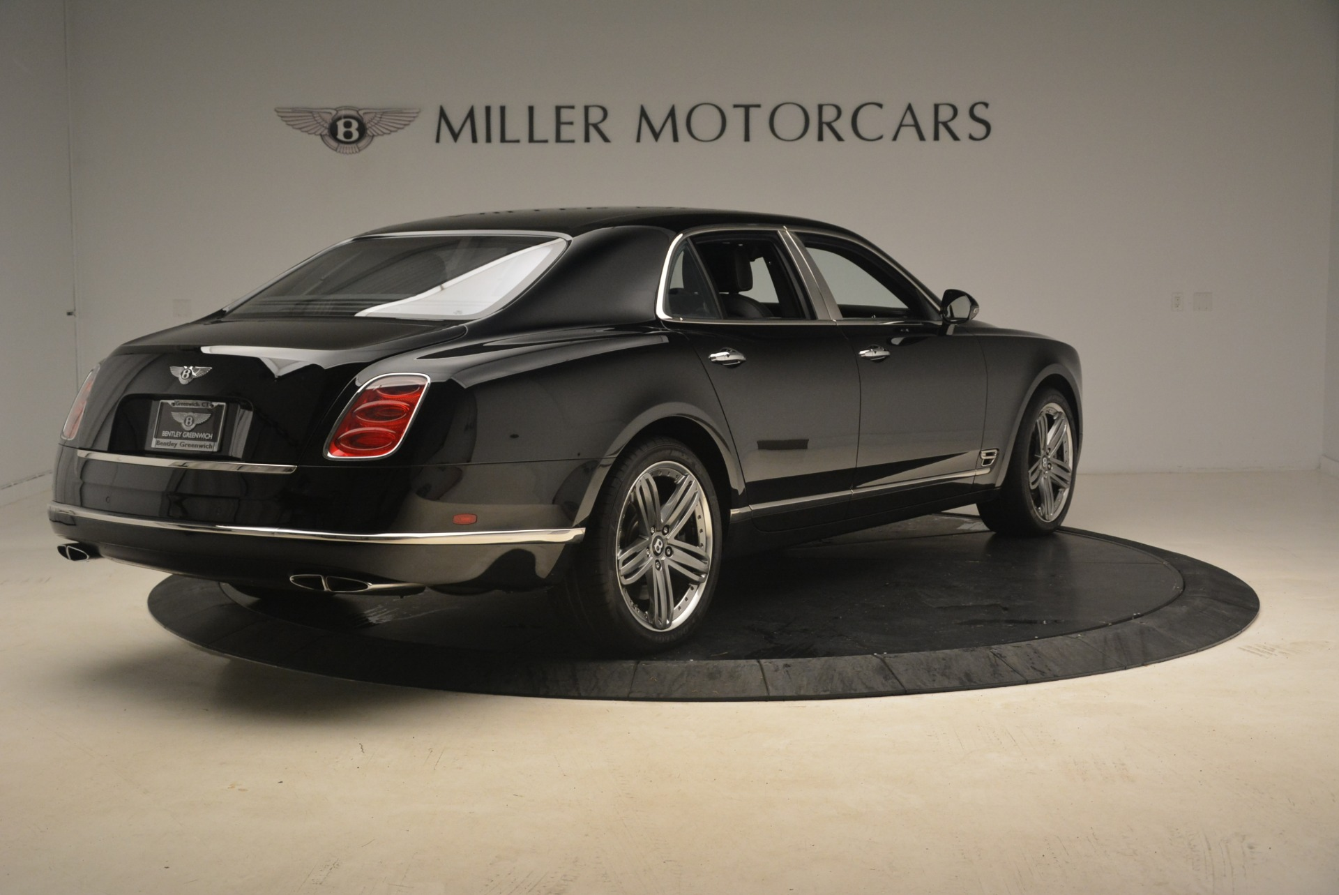 Used 2013 Bentley Mulsanne Le Mans Edition For Sale In Greenwich, CT. Alfa Romeo of Greenwich, A1242A 2255_p7