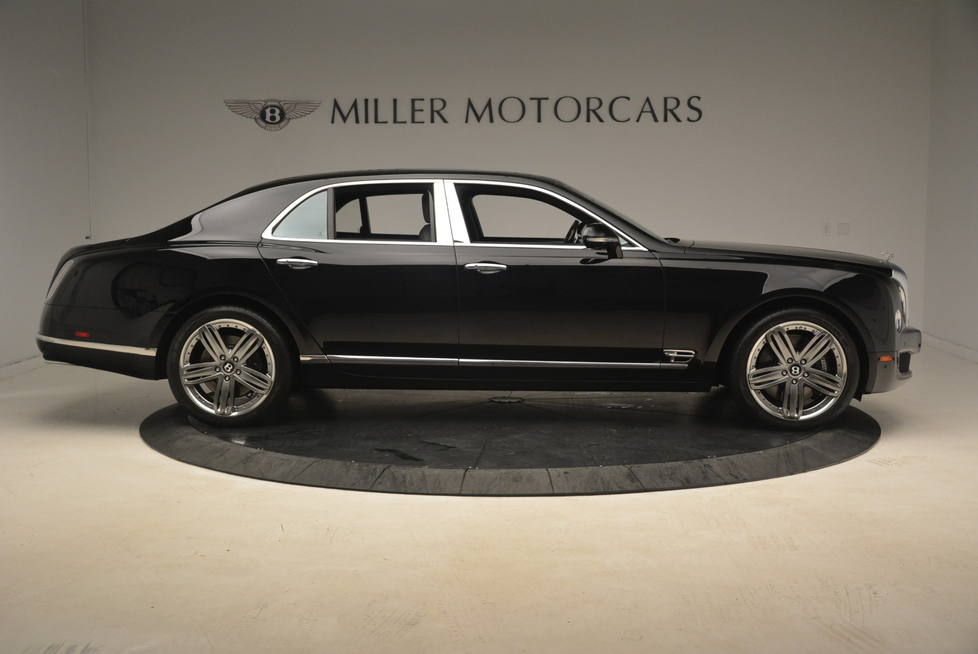 Used 2013 Bentley Mulsanne Le Mans Edition For Sale In Greenwich, CT. Alfa Romeo of Greenwich, A1242A 2255_p9