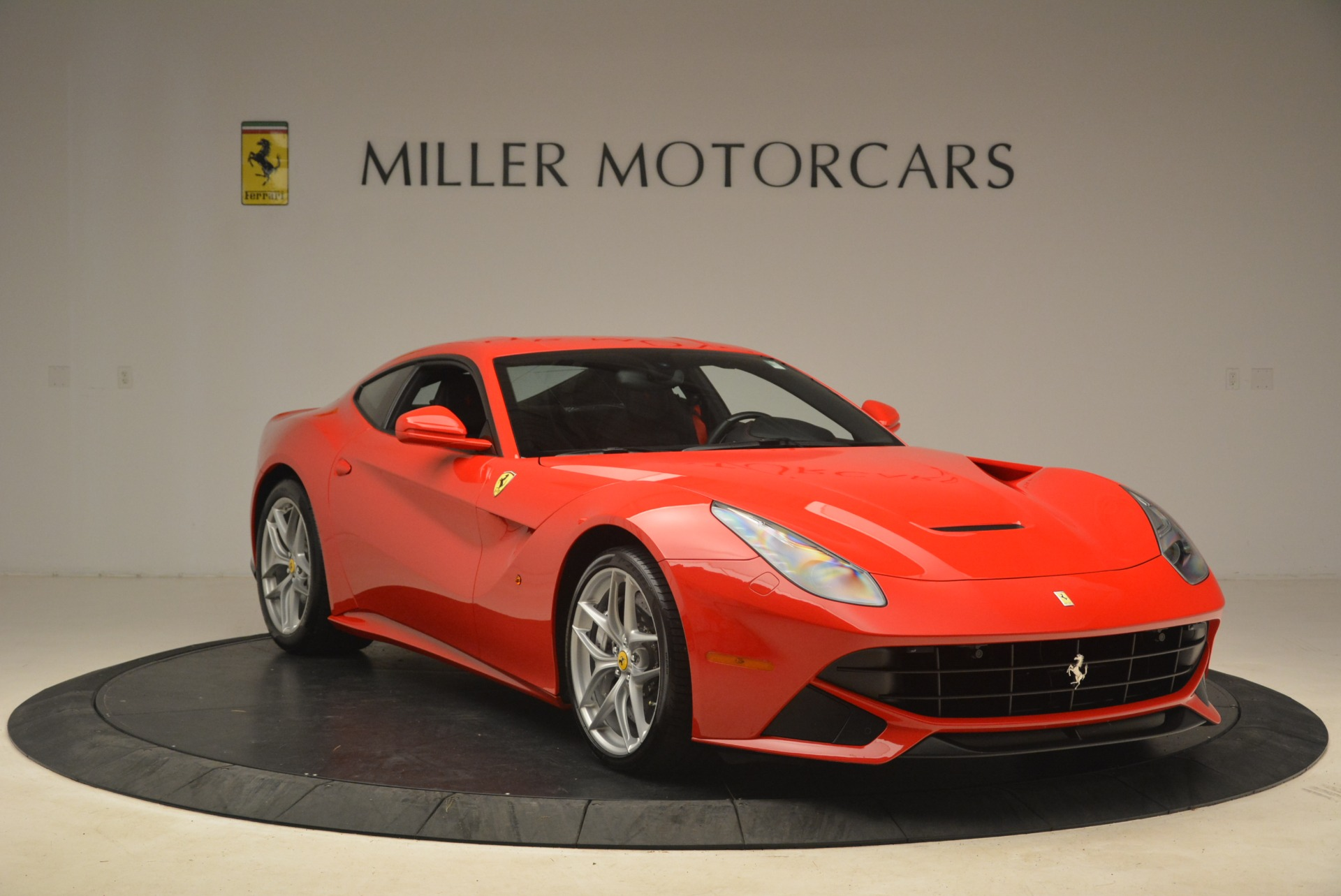 Used 2014 Ferrari F12 Berlinetta  For Sale In Greenwich, CT. Alfa Romeo of Greenwich, 4481 2256_p11
