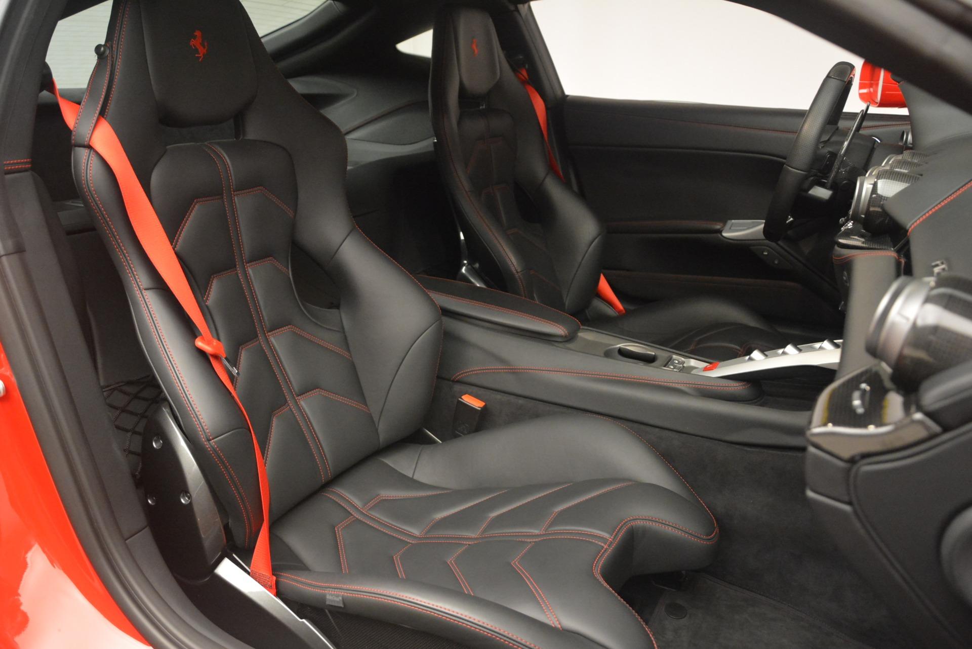 Used 2014 Ferrari F12 Berlinetta  For Sale In Greenwich, CT. Alfa Romeo of Greenwich, 4481 2256_p19