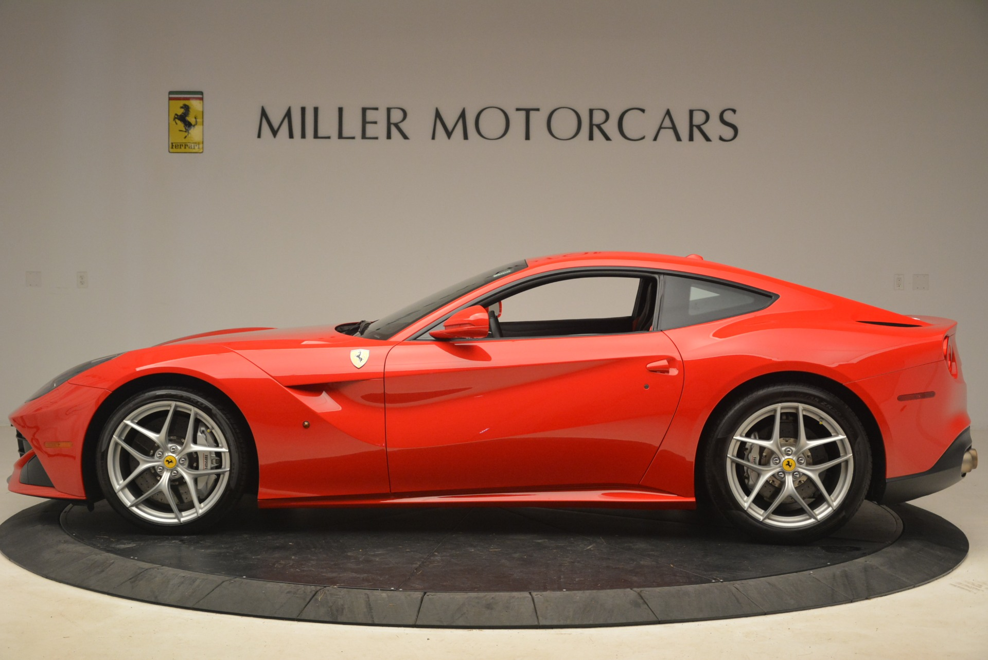 Used 2014 Ferrari F12 Berlinetta  For Sale In Greenwich, CT. Alfa Romeo of Greenwich, 4481 2256_p3