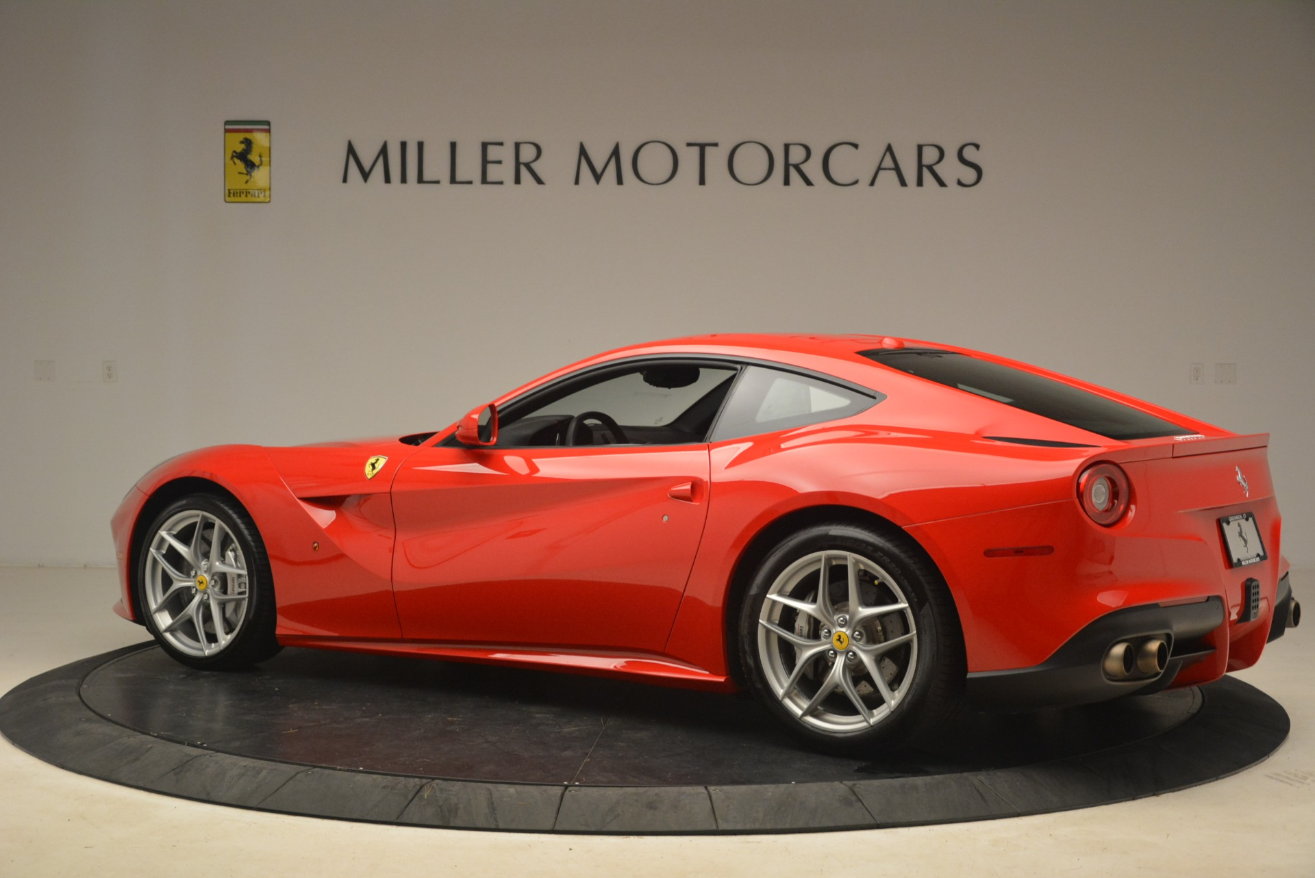 Used 2014 Ferrari F12 Berlinetta  For Sale In Greenwich, CT. Alfa Romeo of Greenwich, 4481 2256_p4